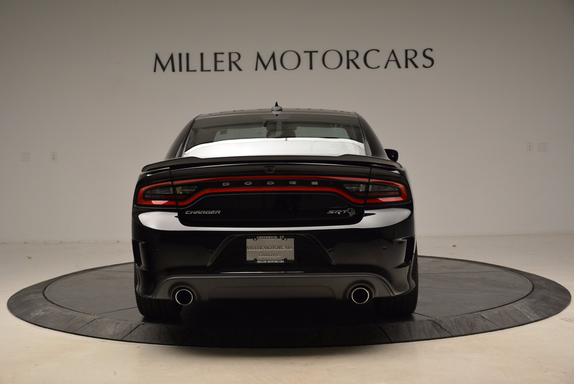 Used 2017 Dodge Charger SRT Hellcat For Sale In Westport, CT 1908_p6