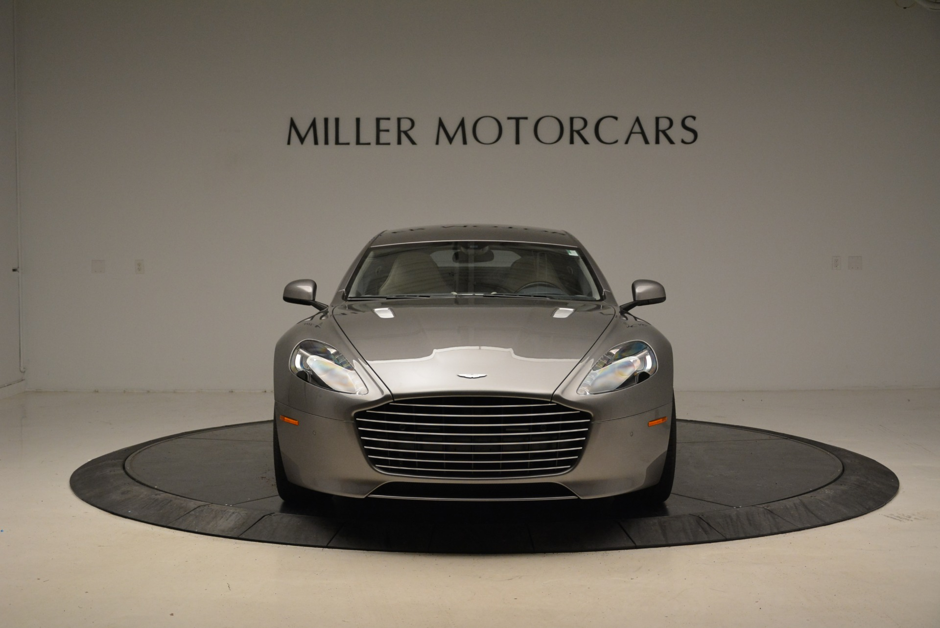 Used 2014 Aston Martin Rapide S  For Sale In Westport, CT 1910_p12