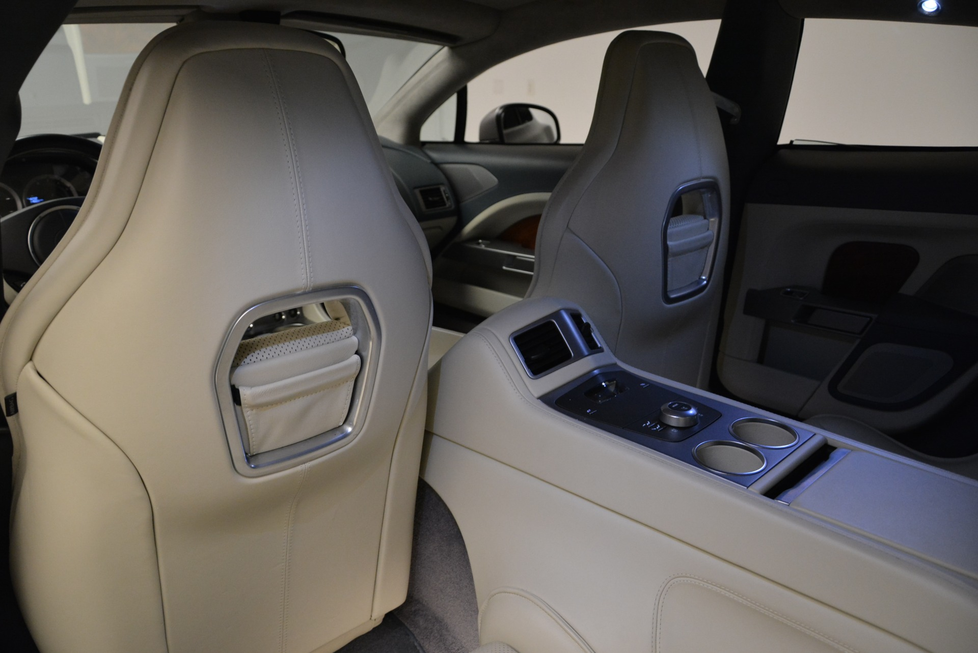 Used 2014 Aston Martin Rapide S  For Sale In Westport, CT 1910_p18
