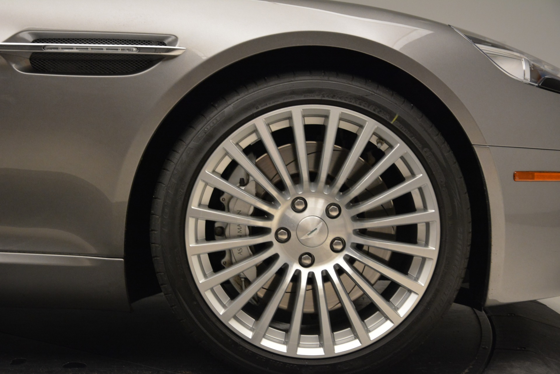 Used 2014 Aston Martin Rapide S  For Sale In Westport, CT 1910_p21