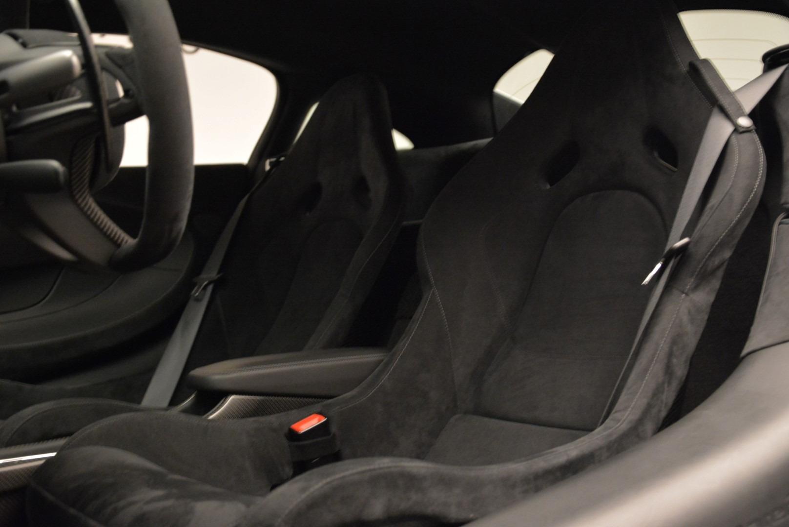 Used 2017 McLaren 570S  For Sale In Westport, CT 1914_p18