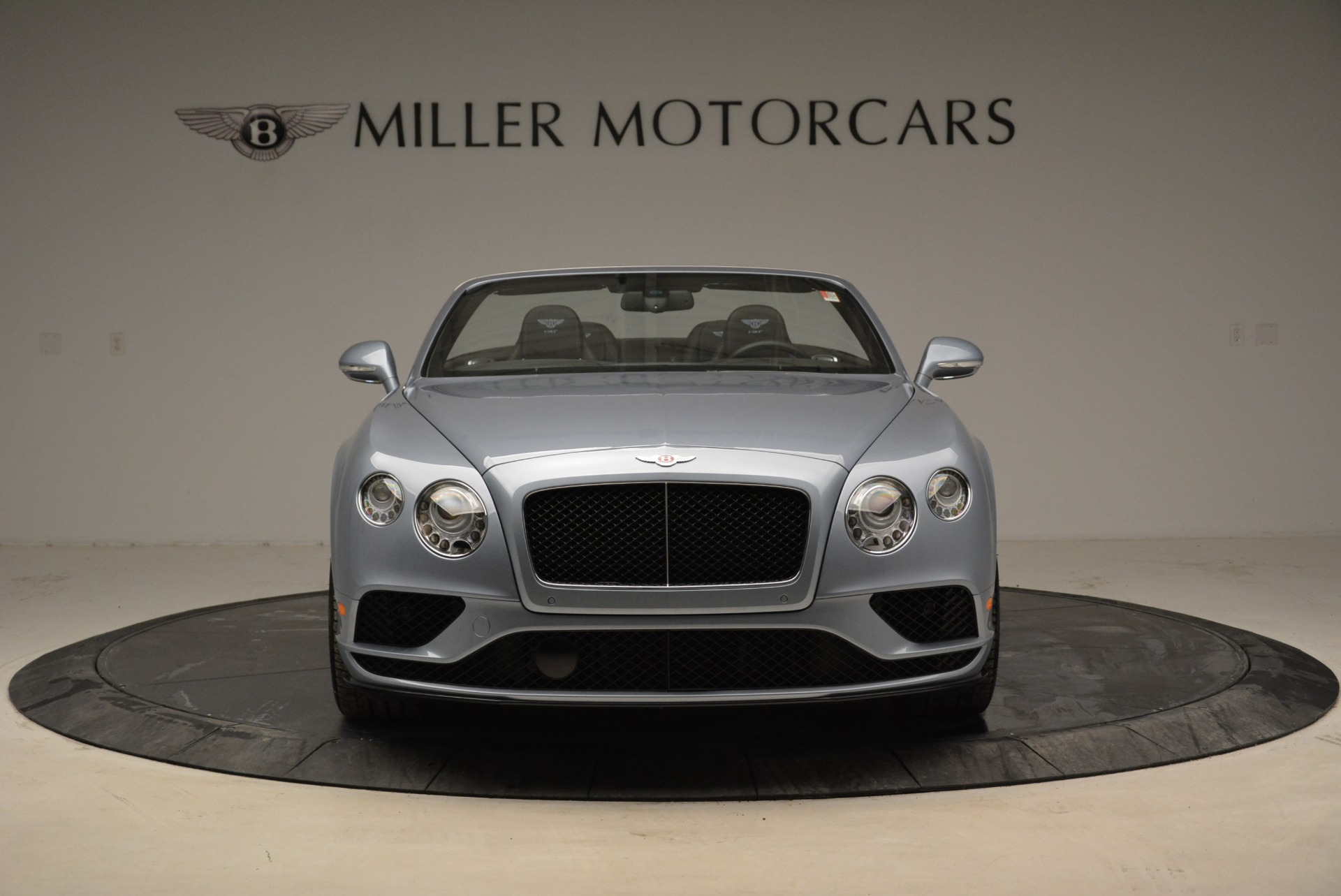 Used 2017 Bentley Continental GT V8 S For Sale In Westport, CT 1915_p12