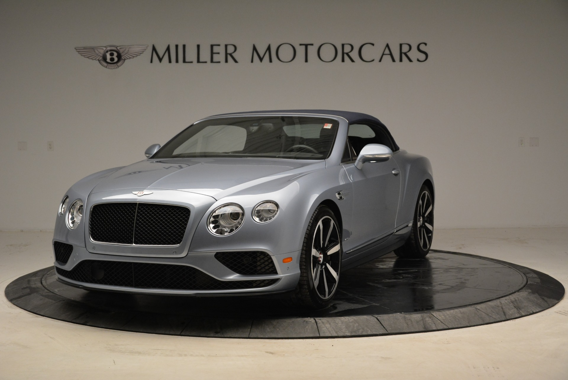 Used 2017 Bentley Continental GT V8 S For Sale In Westport, CT 1915_p14