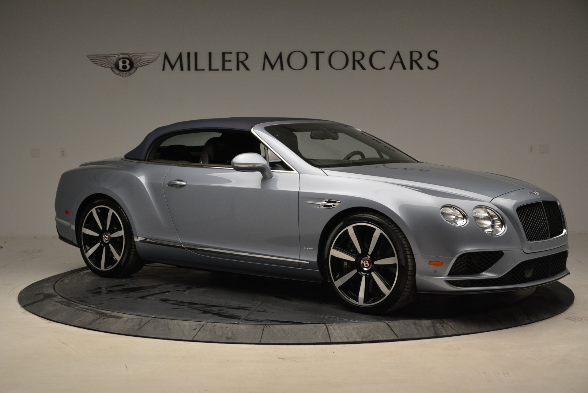 Used 2017 Bentley Continental GT V8 S For Sale In Westport, CT 1915_p23
