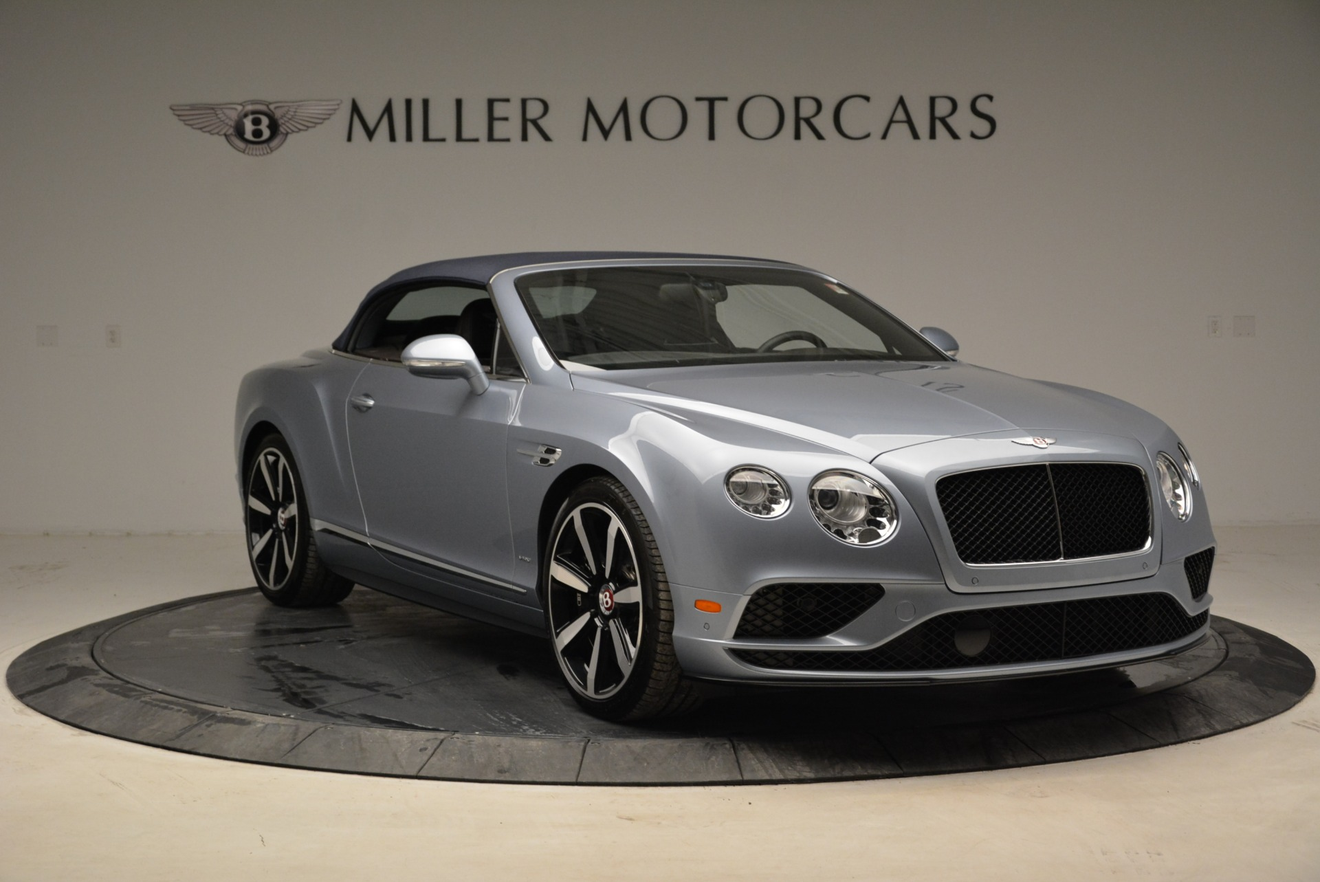 Used 2017 Bentley Continental GT V8 S For Sale In Westport, CT 1915_p24