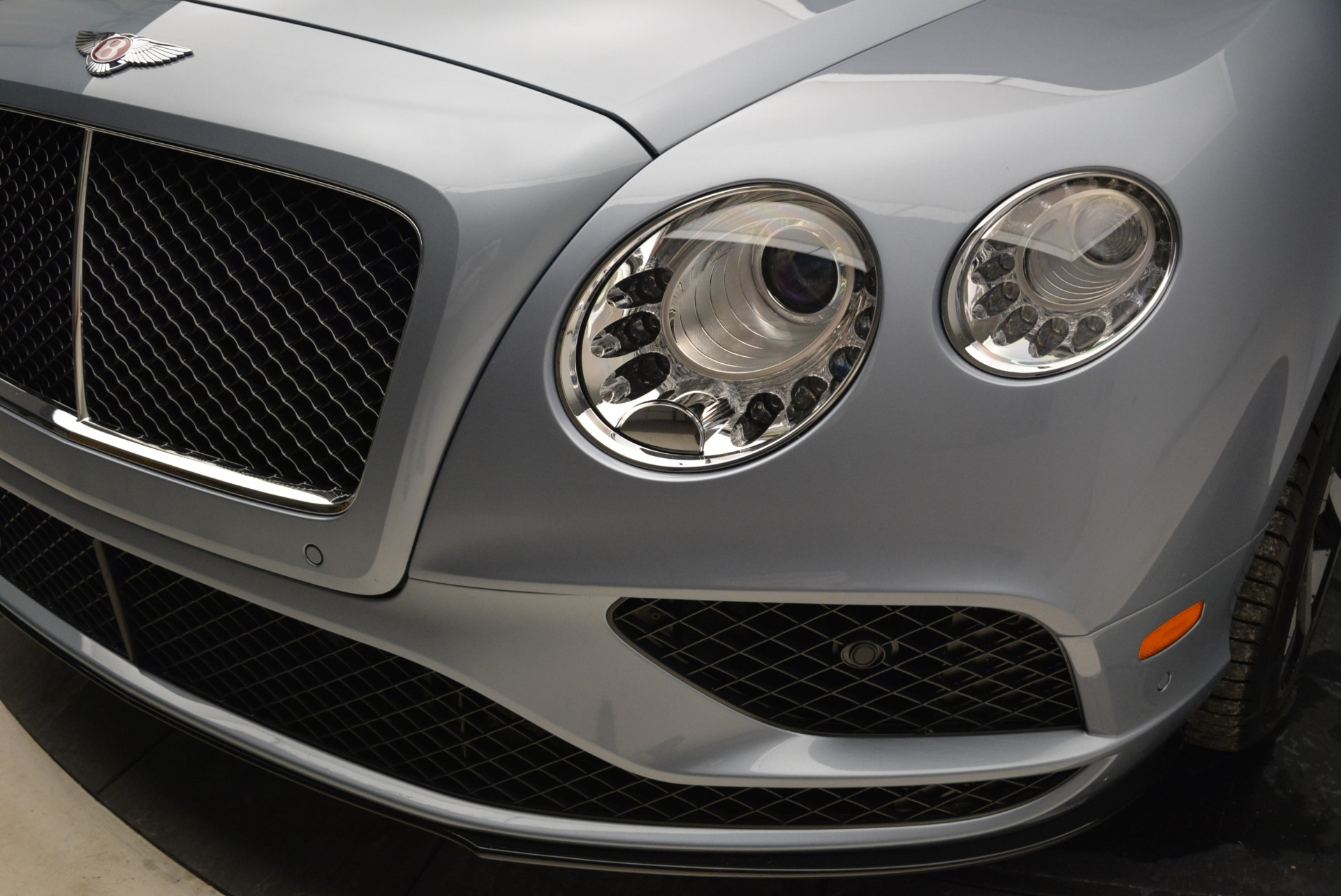 Used 2017 Bentley Continental GT V8 S For Sale In Westport, CT 1915_p26