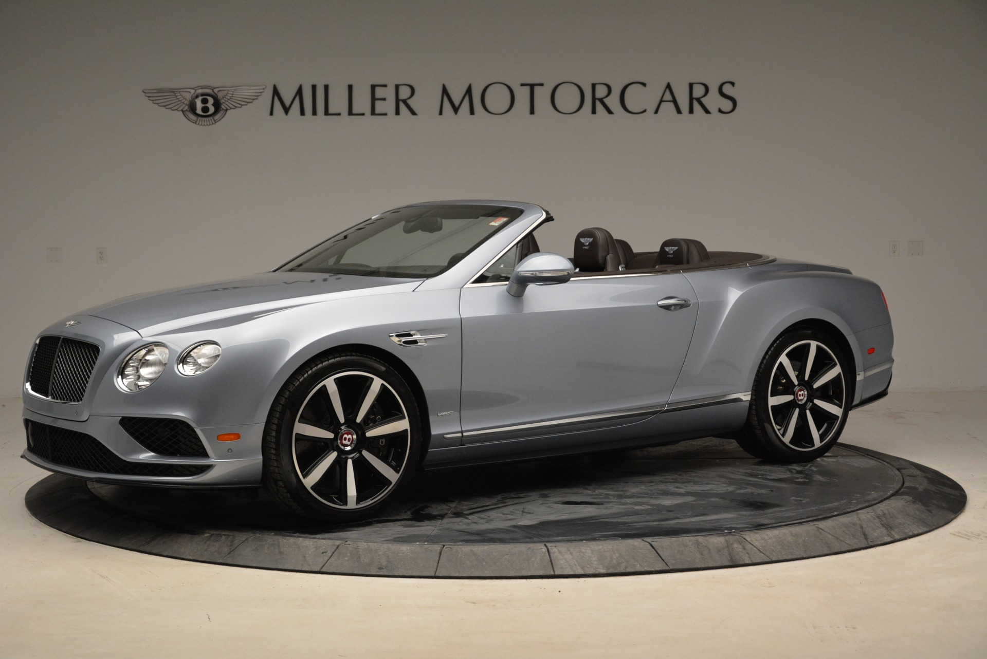 Used 2017 Bentley Continental GT V8 S For Sale In Westport, CT 1915_p2