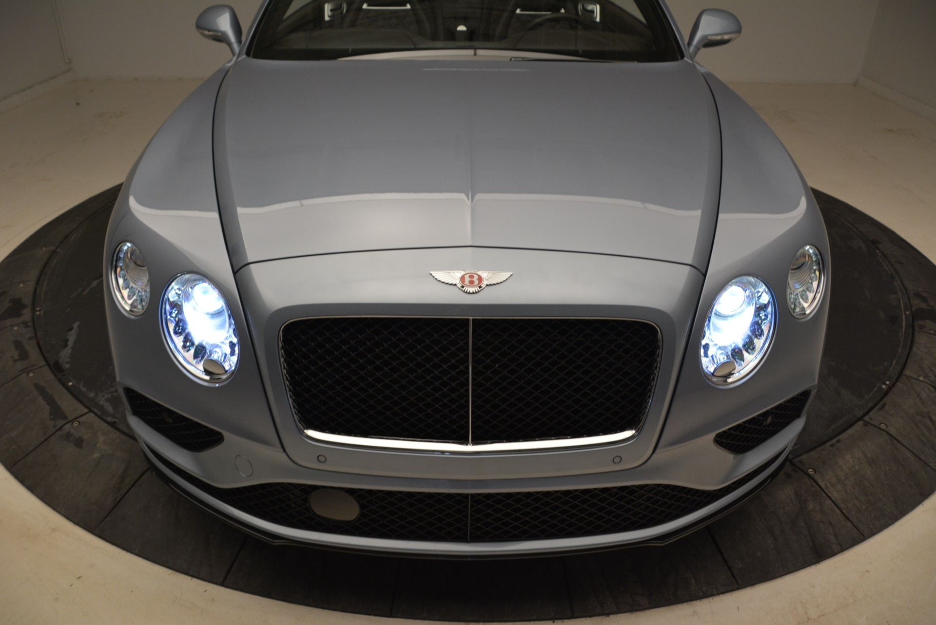 Used 2017 Bentley Continental GT V8 S For Sale In Westport, CT 1915_p30