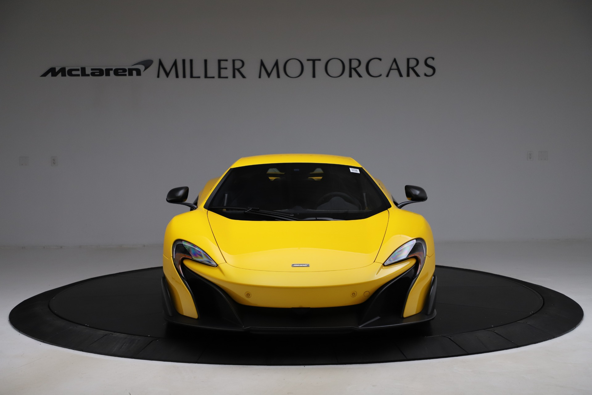 Used 2016 McLaren 675LT  For Sale In Westport, CT 1916_p12