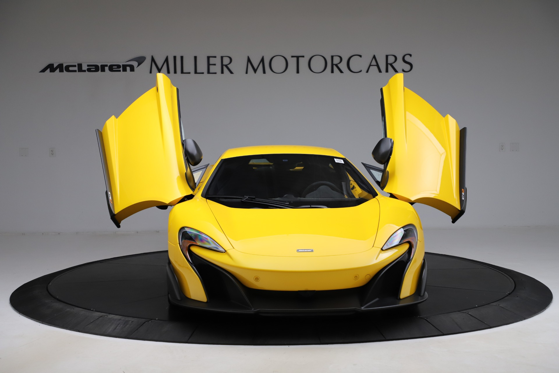 Used 2016 McLaren 675LT  For Sale In Westport, CT 1916_p13