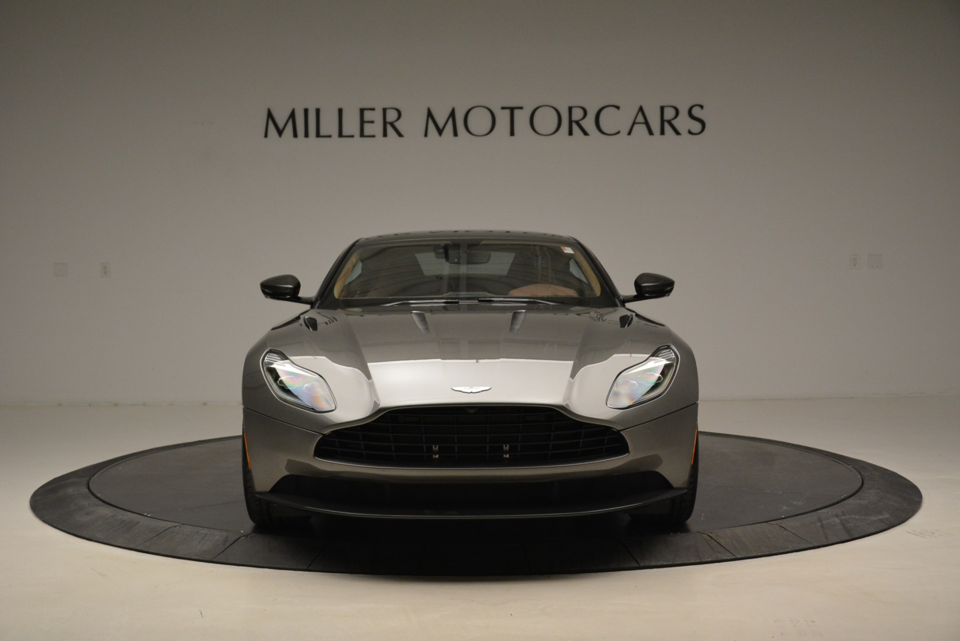 New 2018 Aston Martin DB11 V12 Coupe For Sale In Westport, CT 1917_p12