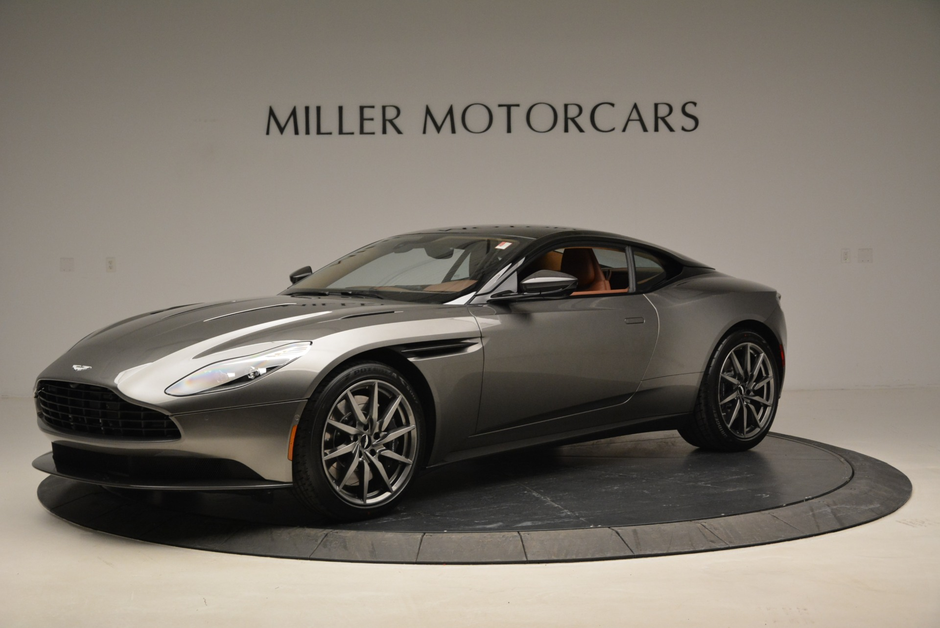 New 2018 Aston Martin DB11 V12 Coupe For Sale In Westport, CT 1917_p2