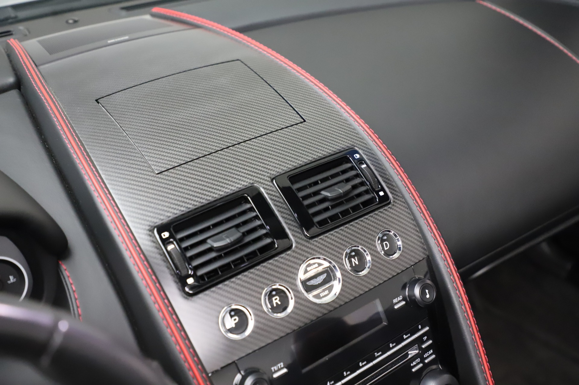 Used 2015 Aston Martin DB9 Convertible For Sale In Westport, CT 1919_p29