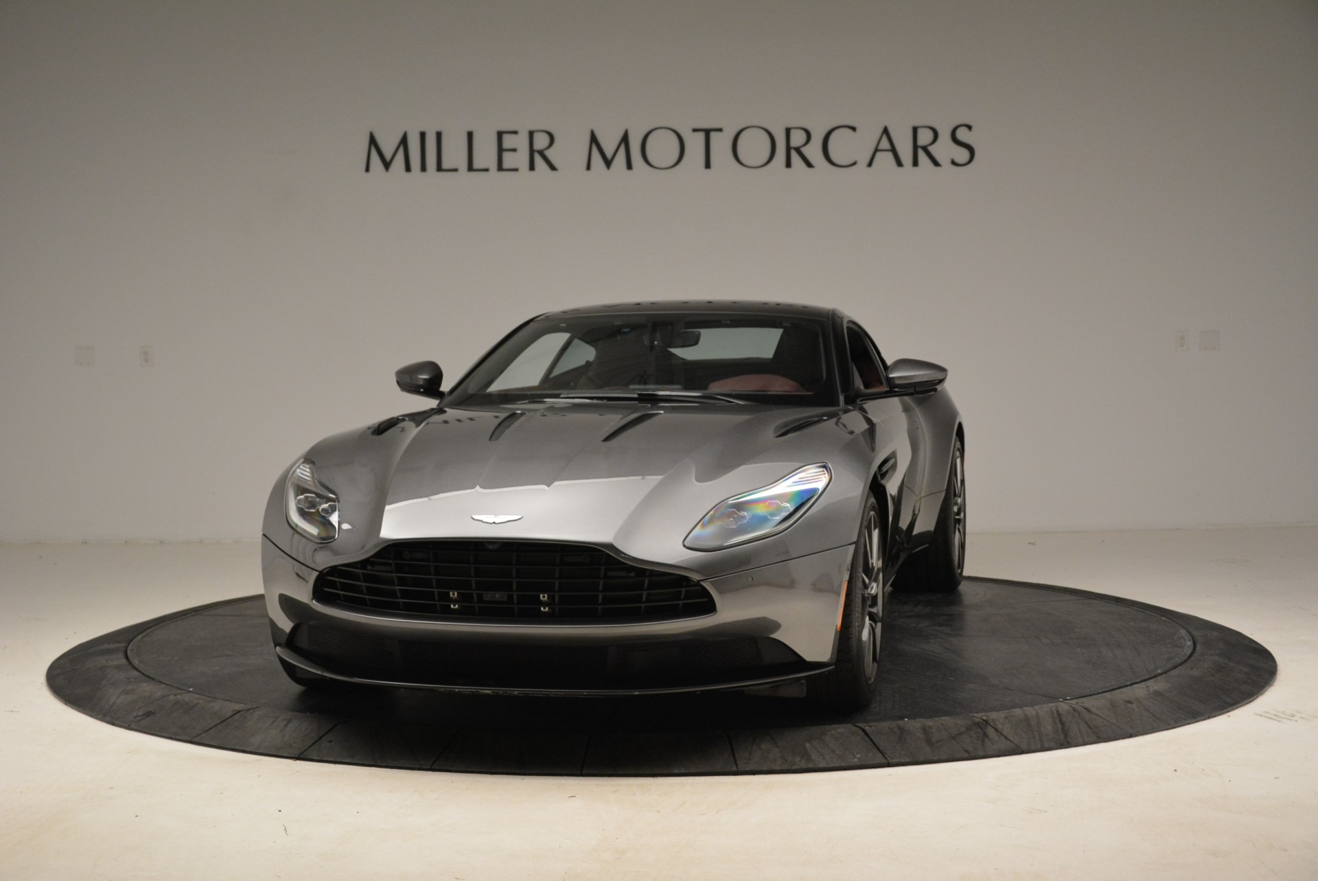 Used 2017 Aston Martin DB11  For Sale In Westport, CT 1920_p2