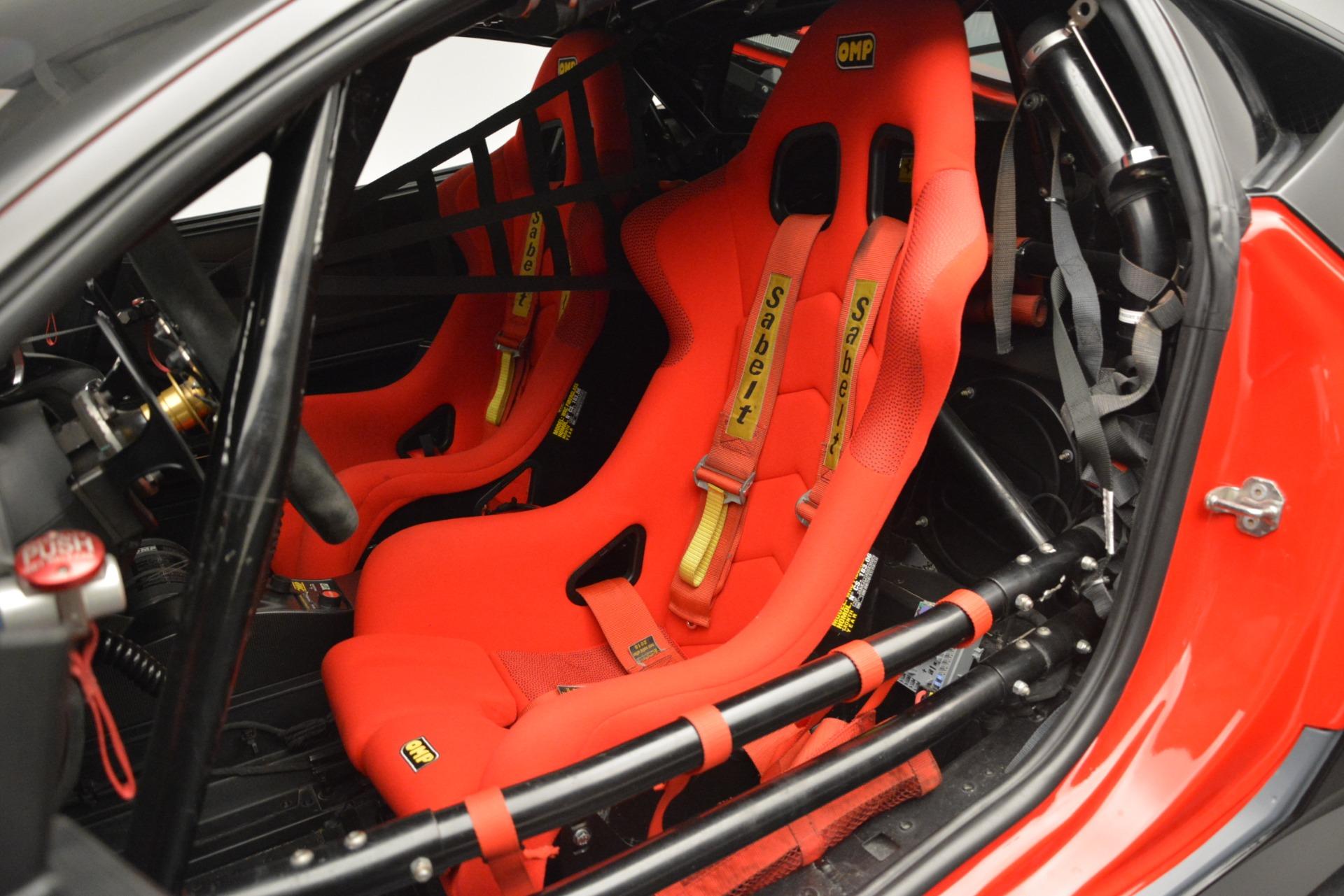 Used 2013 Ferrari 458 Challenge  For Sale In Westport, CT 1921_p14