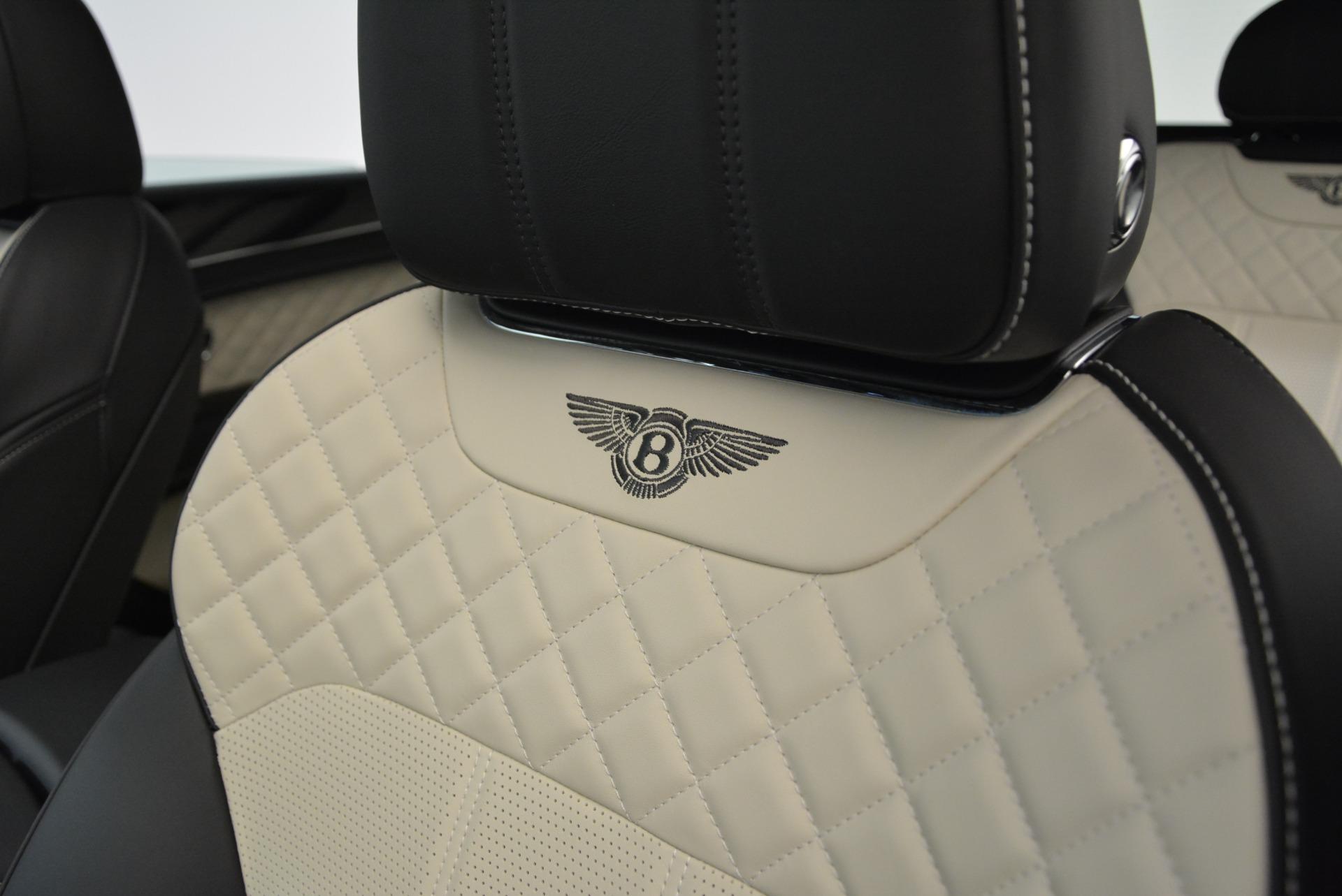 Used 2018 Bentley Bentayga Activity Edition For Sale In Westport, CT 1922_p20