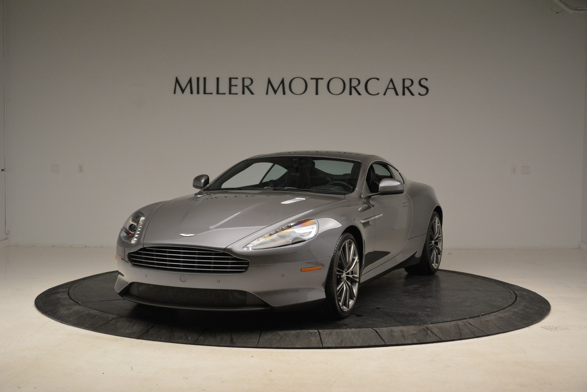 Used 2015 Aston Martin DB9  For Sale In Westport, CT 1951_main