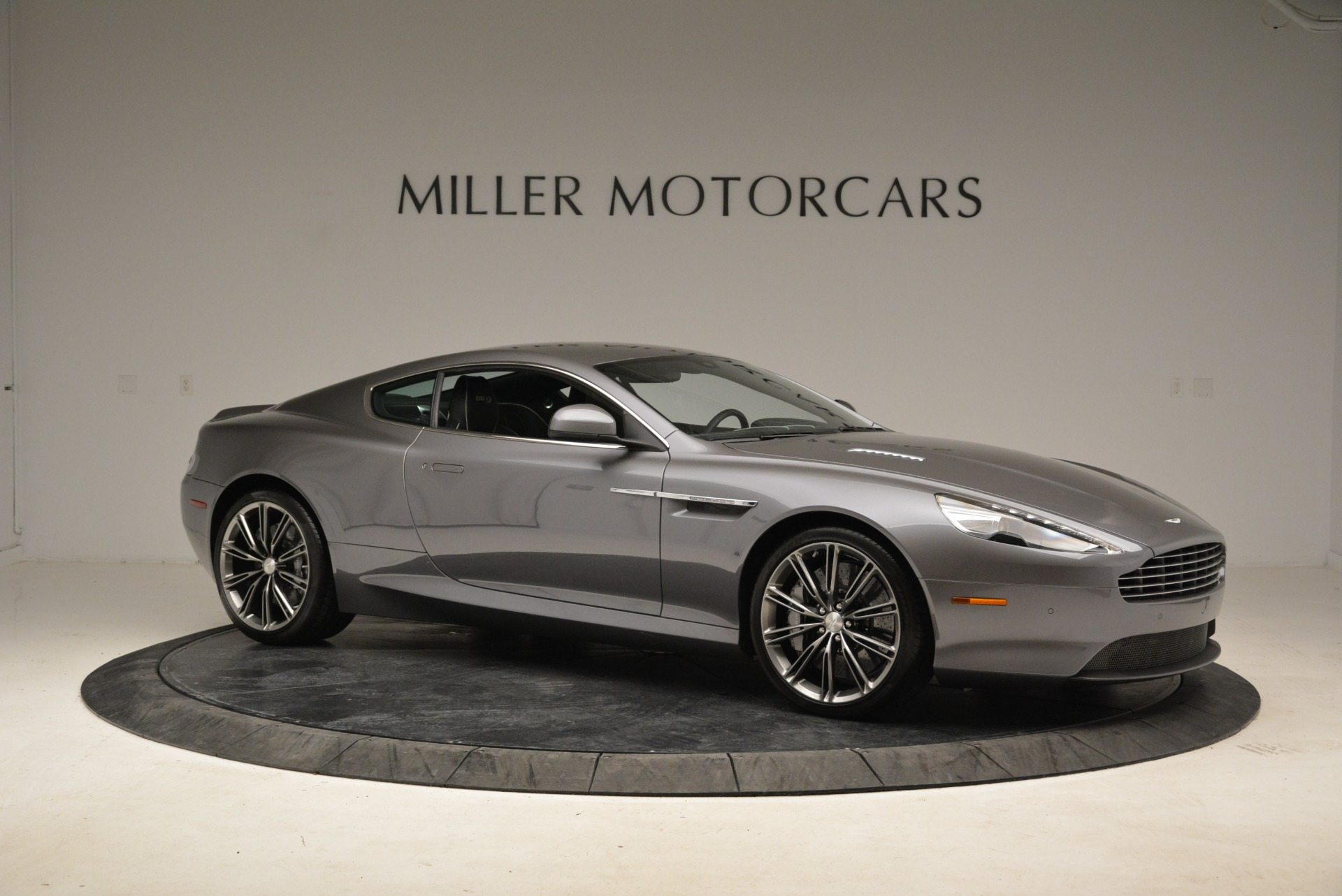 Used 2015 Aston Martin DB9  For Sale In Westport, CT 1951_p10