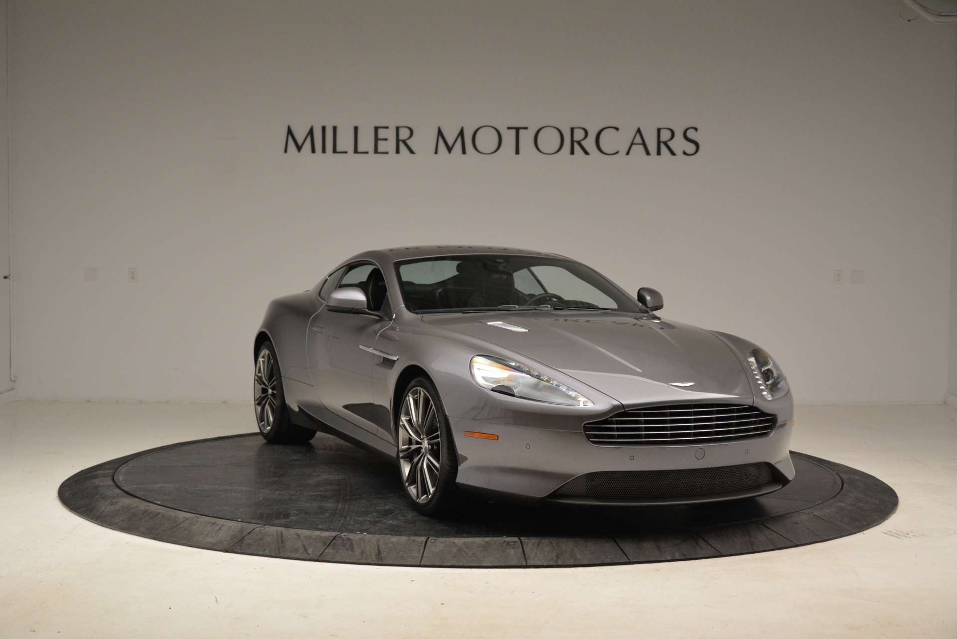 Used 2015 Aston Martin DB9  For Sale In Westport, CT 1951_p11