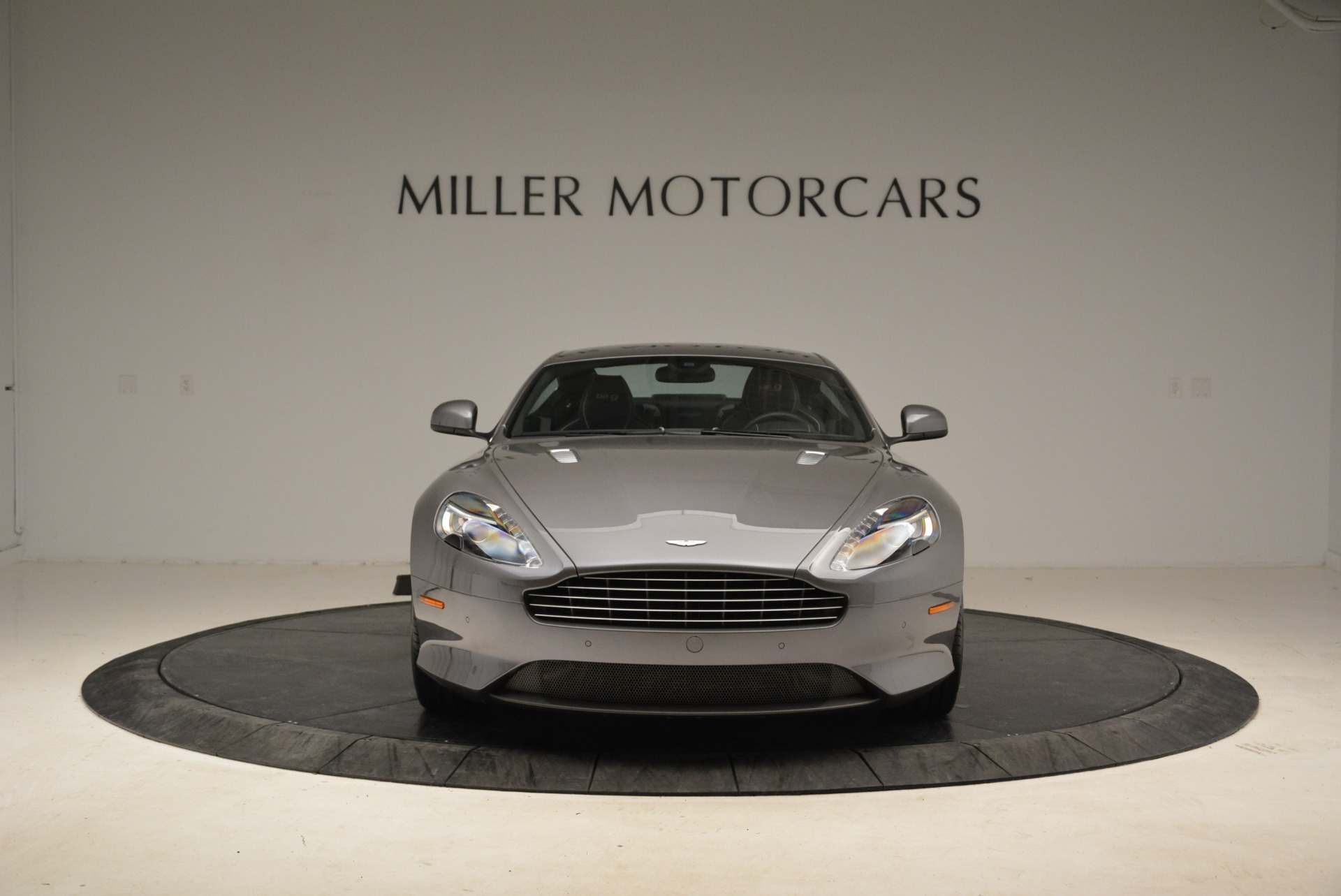 Used 2015 Aston Martin DB9  For Sale In Westport, CT 1951_p12