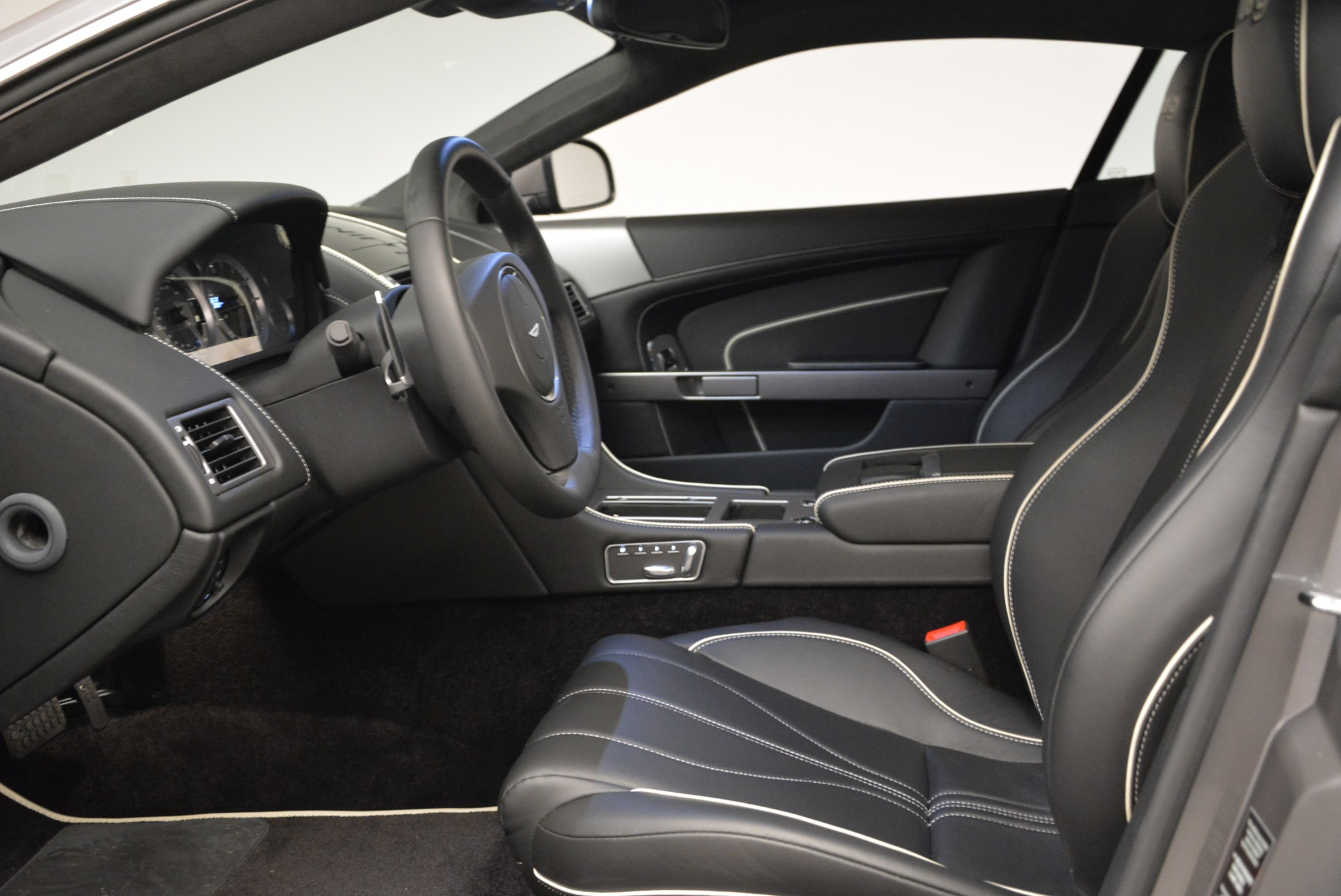 Used 2015 Aston Martin DB9  For Sale In Westport, CT 1951_p13
