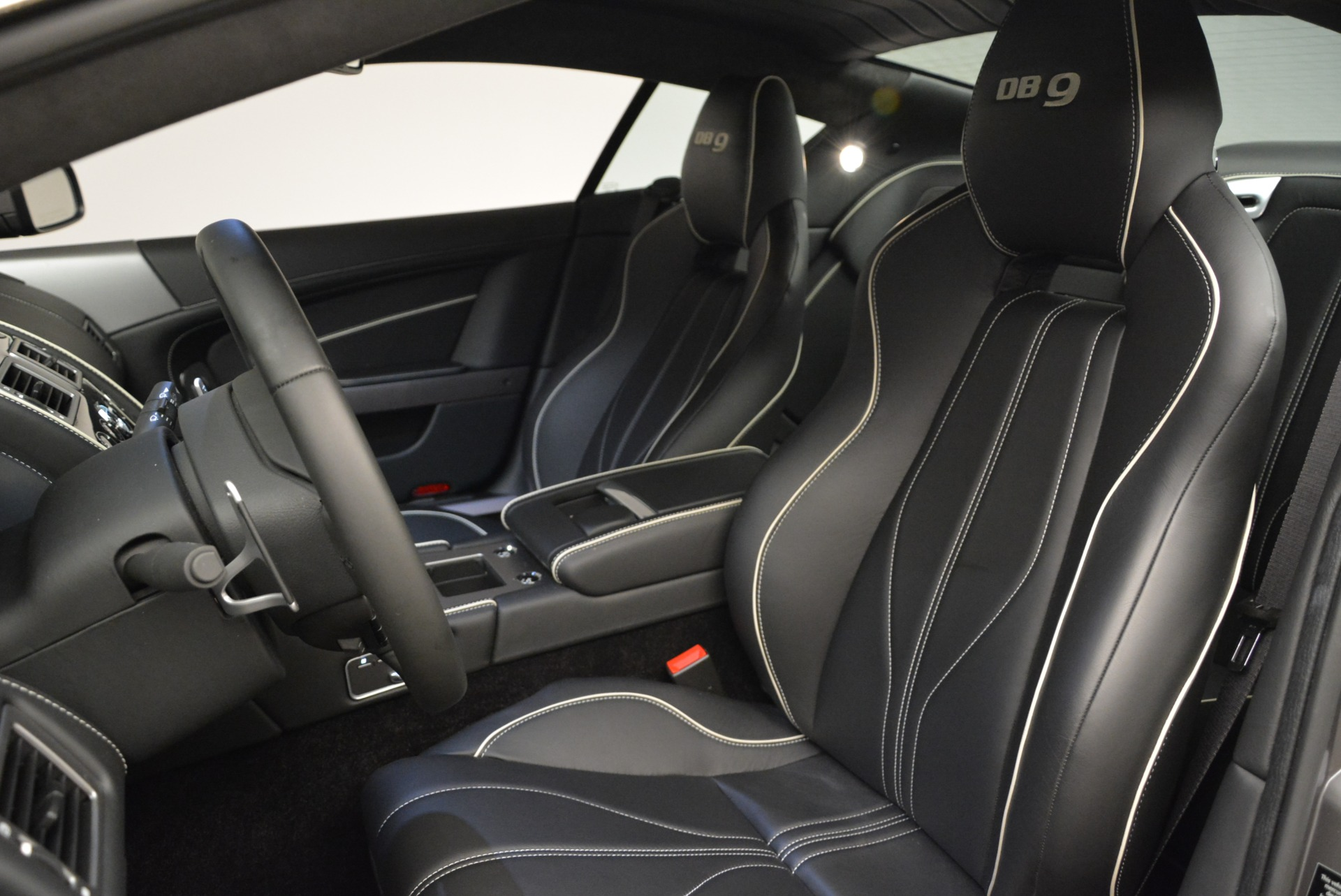 Used 2015 Aston Martin DB9  For Sale In Westport, CT 1951_p16