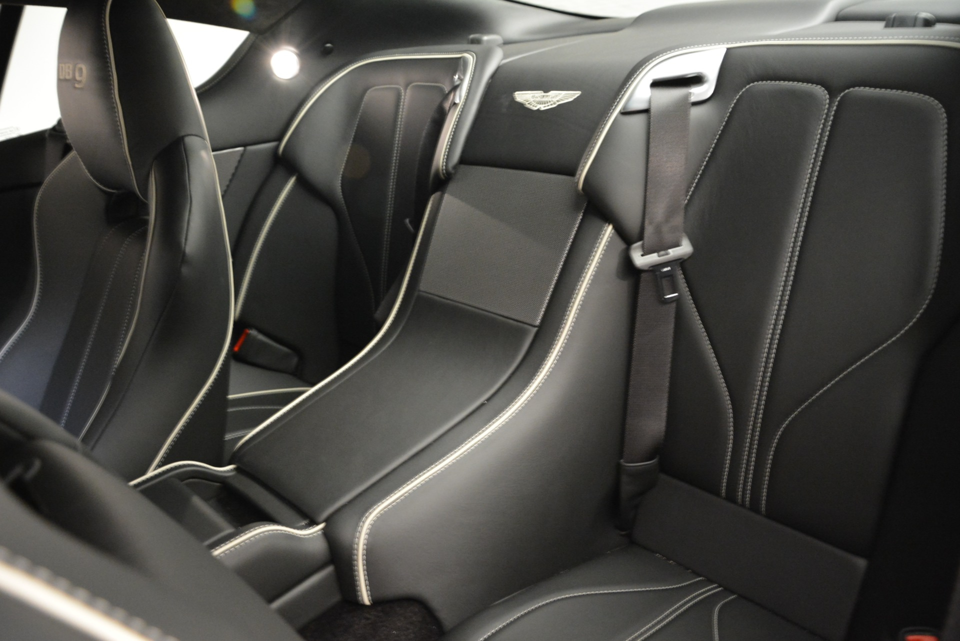 Used 2015 Aston Martin DB9  For Sale In Westport, CT 1951_p17