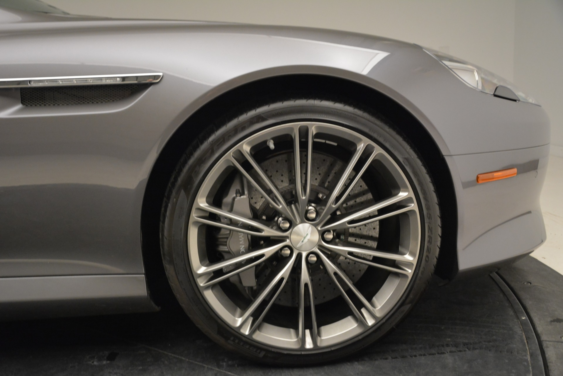 Used 2015 Aston Martin DB9  For Sale In Westport, CT 1951_p18