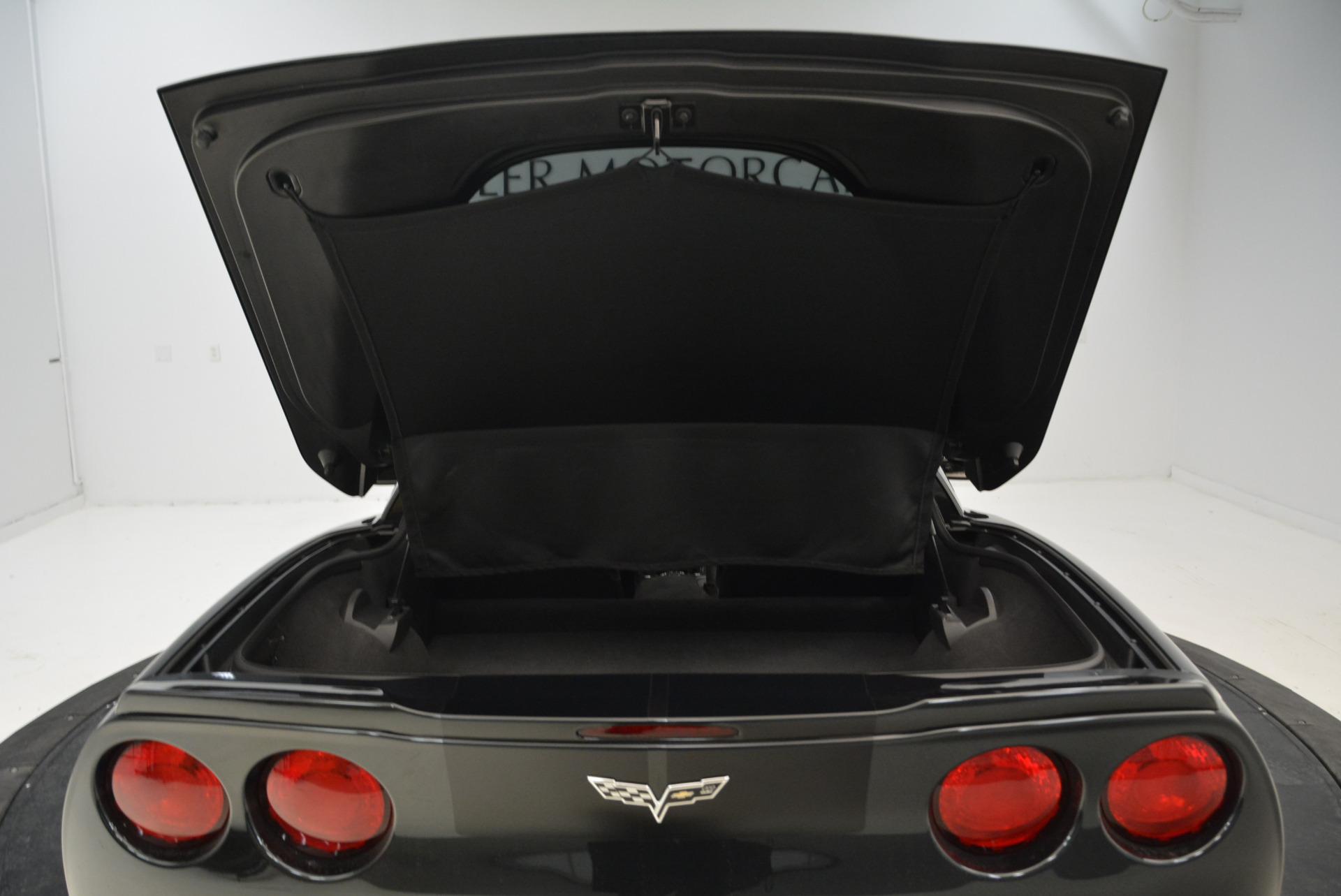 Used 2012 Chevrolet Corvette Z16 Grand Sport For Sale In Westport, CT 1952_p23