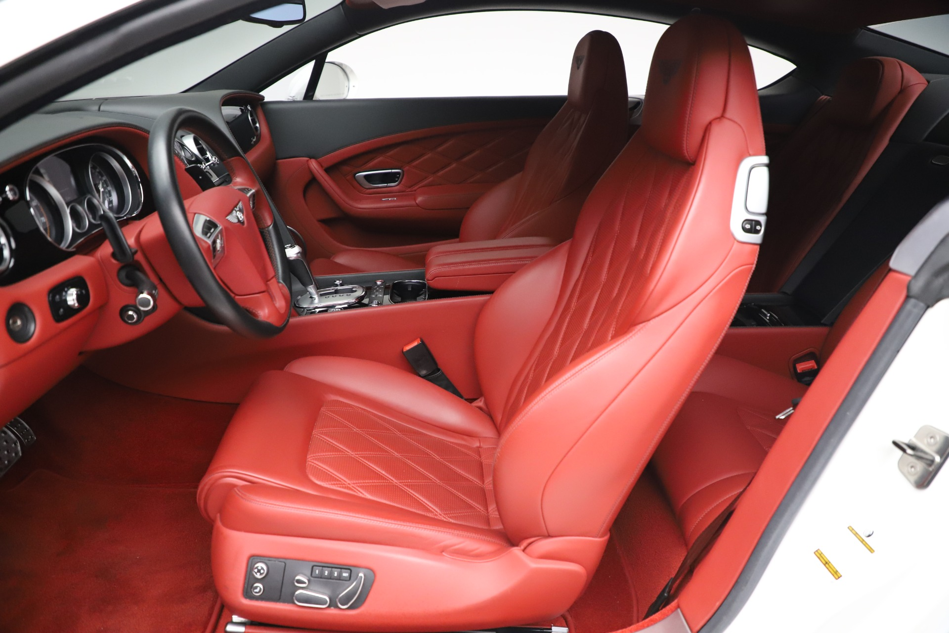 Used 2015 Bentley Continental GT Speed For Sale In Westport, CT 1953_p16
