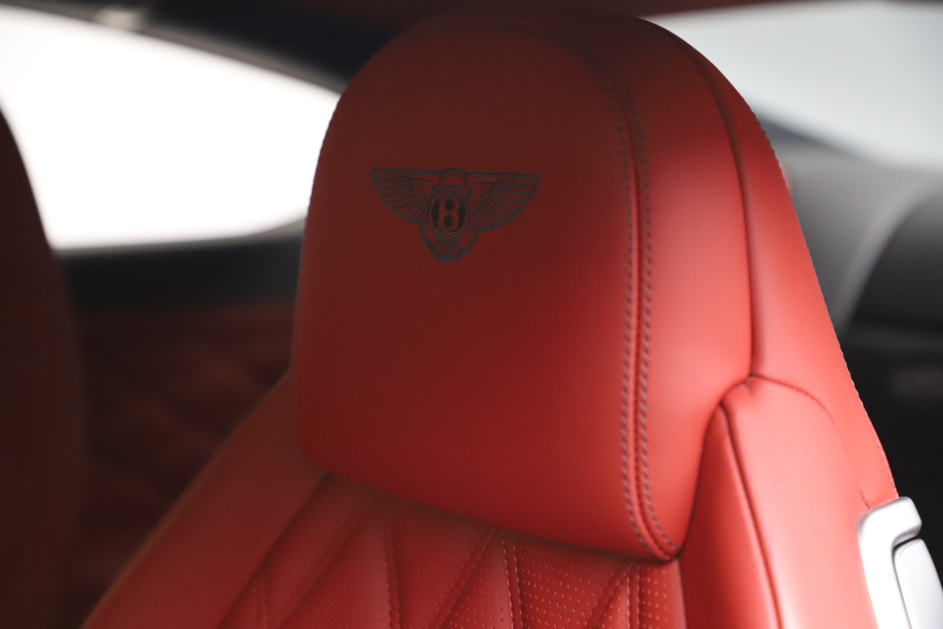 Used 2015 Bentley Continental GT Speed For Sale In Westport, CT 1953_p19
