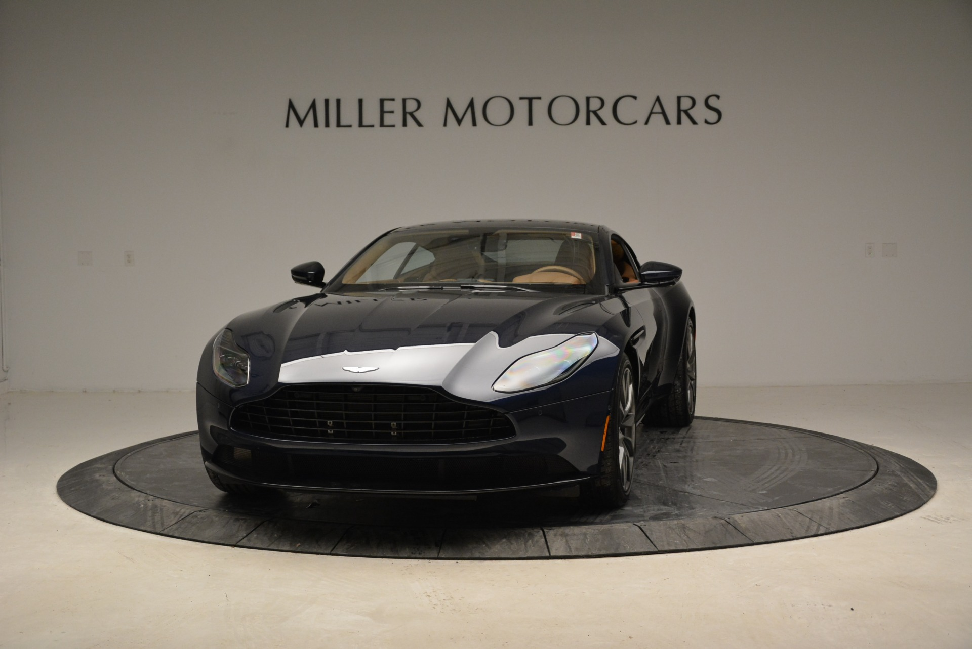 New 2018 Aston Martin DB11 V8 For Sale In Westport, CT