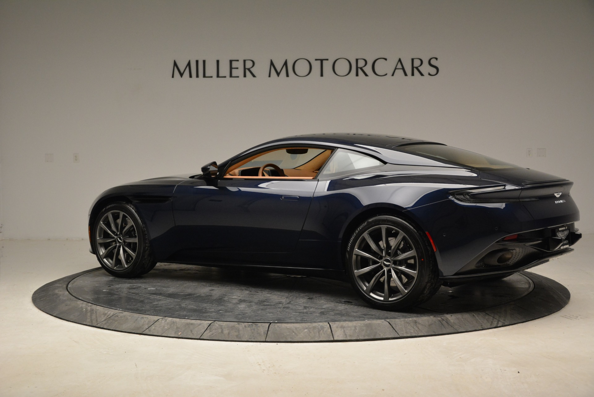 New 2018 Aston Martin DB11 V8 For Sale In Westport, CT 1957_p4