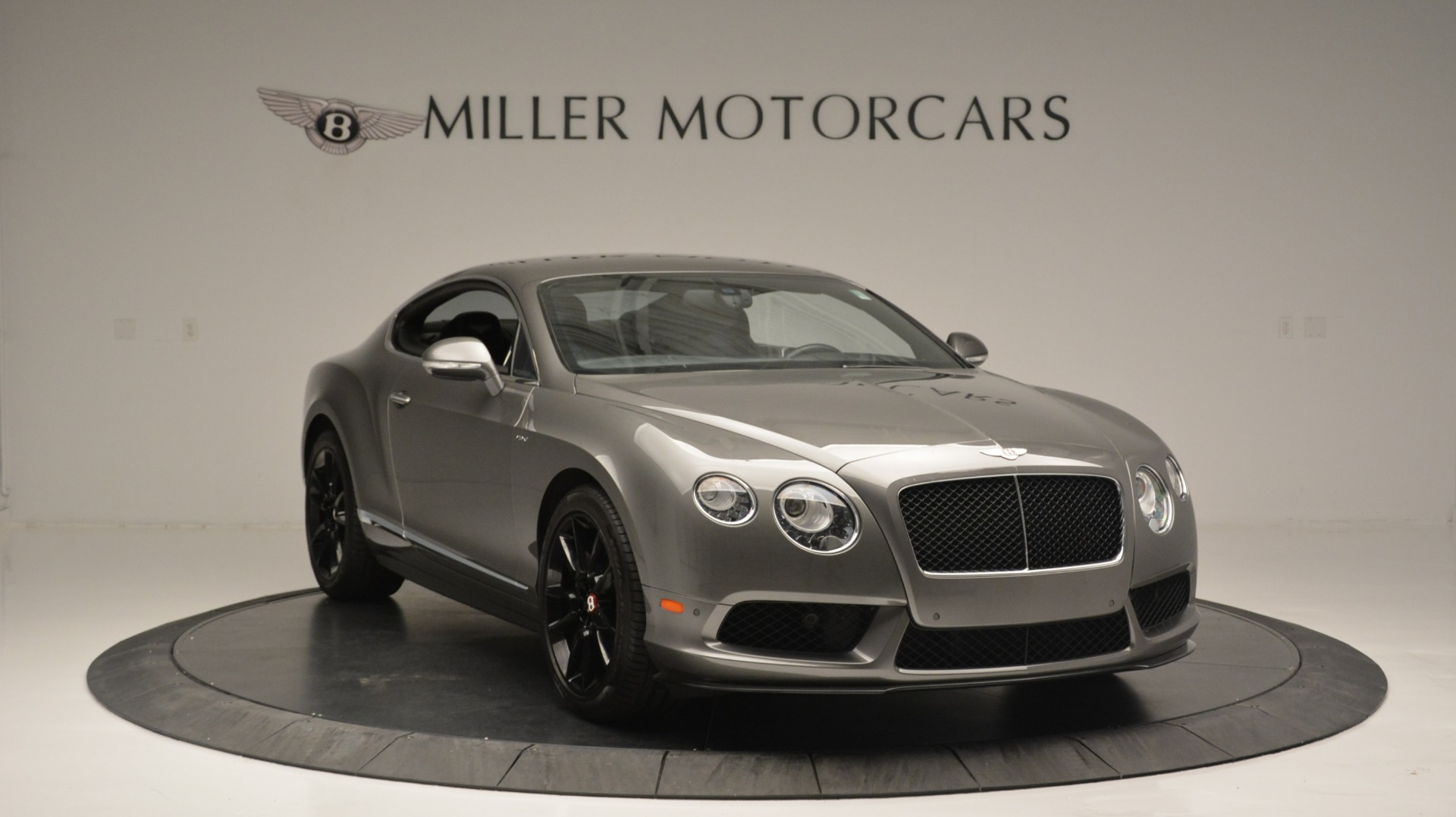 Used 2015 Bentley Continental GT V8 S For Sale In Westport, CT 1960_p11