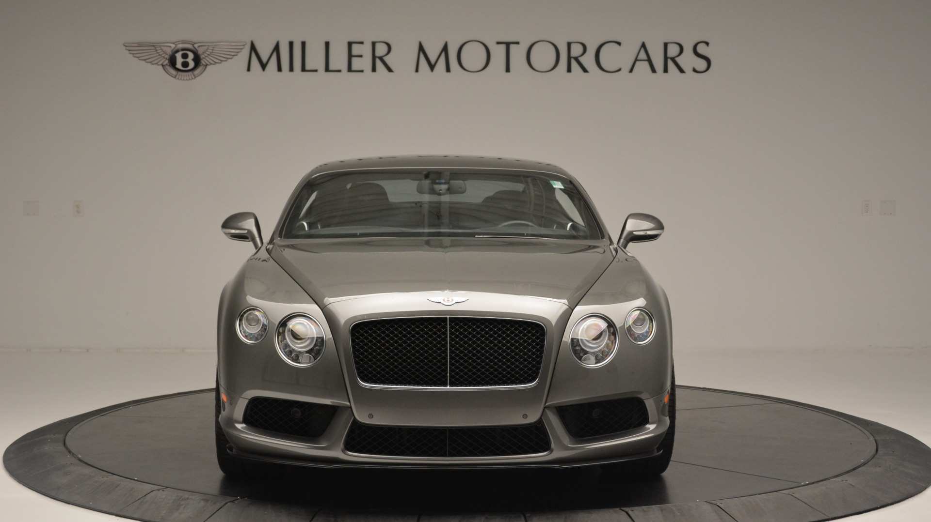 Used 2015 Bentley Continental GT V8 S For Sale In Westport, CT 1960_p12