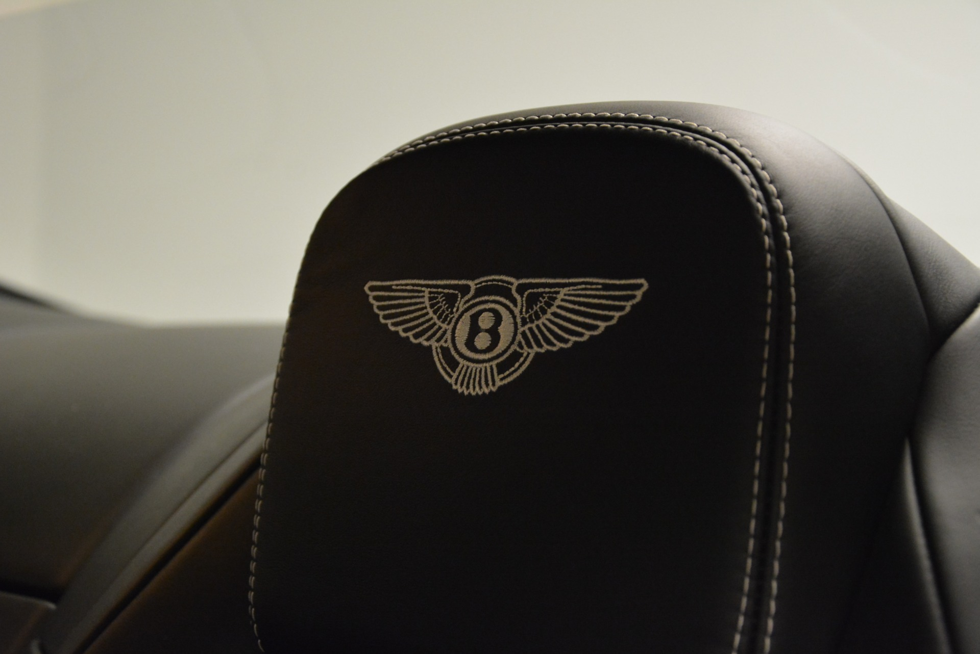 Used 2015 Bentley Continental GT V8 S For Sale In Westport, CT 1960_p17