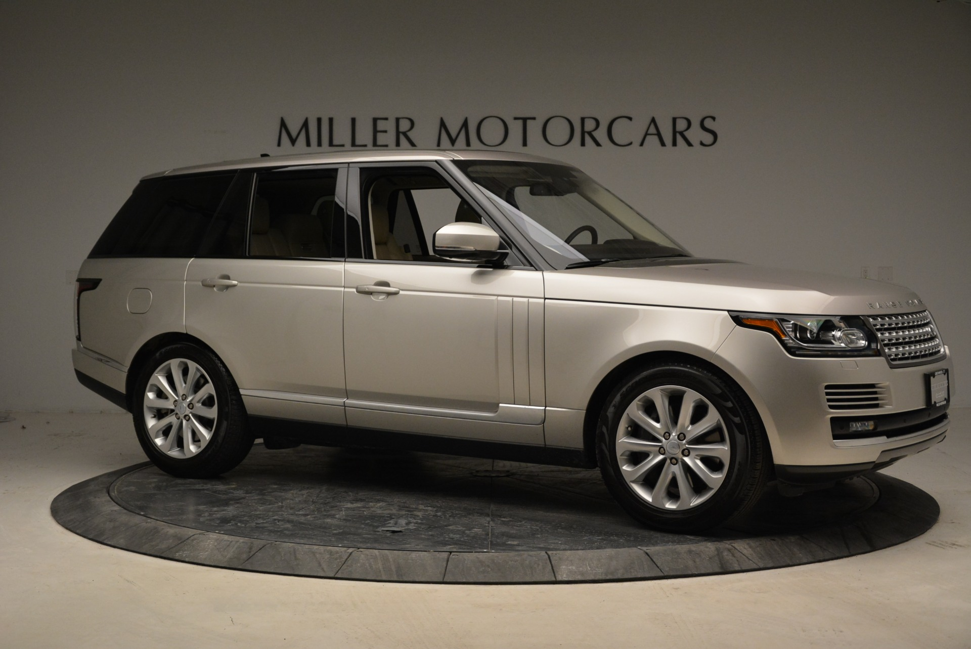 Used 2016 Land Rover Range Rover HSE For Sale In Westport, CT 1962_p10