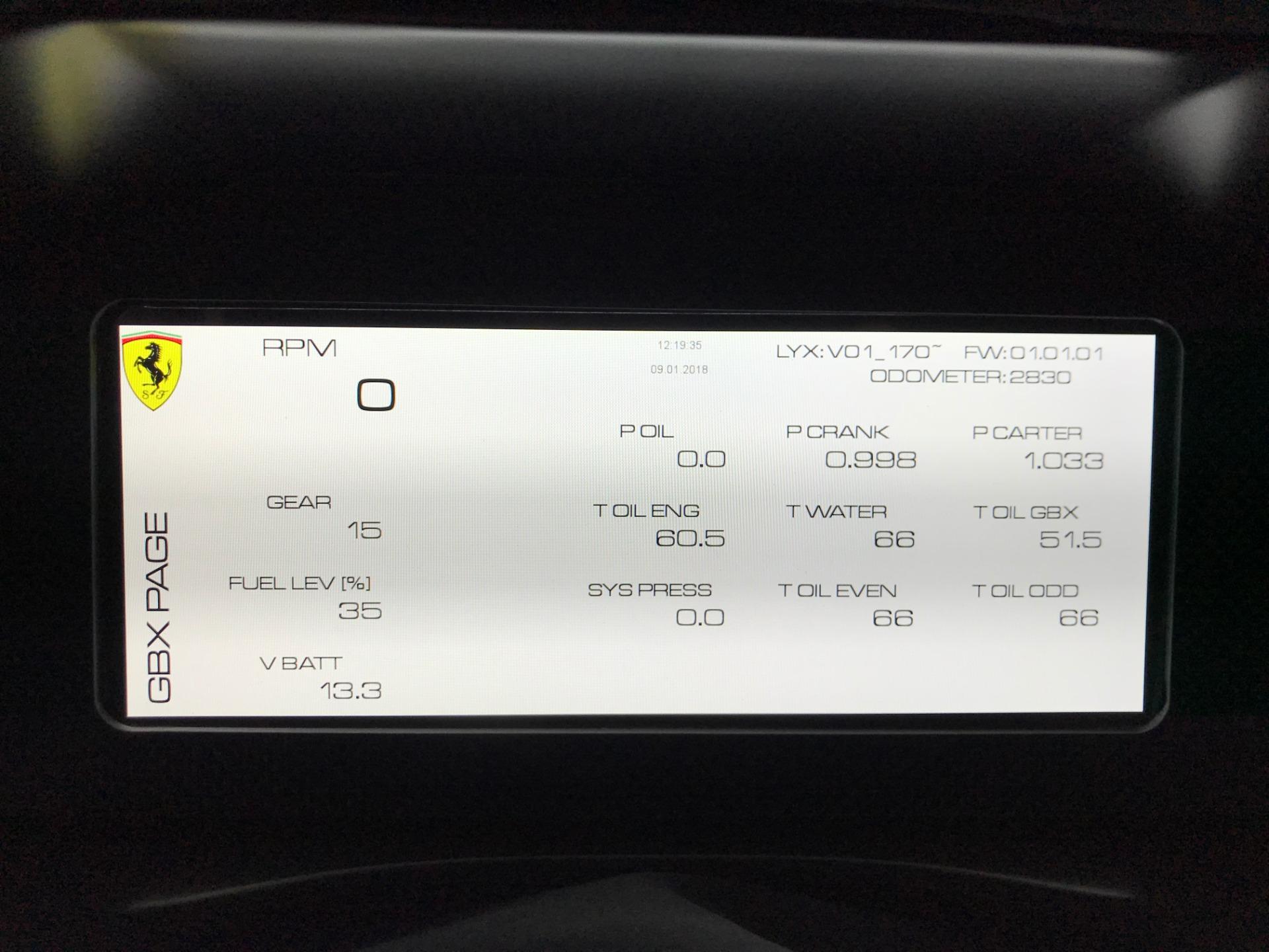 Used 2017 Ferrari 488 Challenge  For Sale In Westport, CT 1963_p20