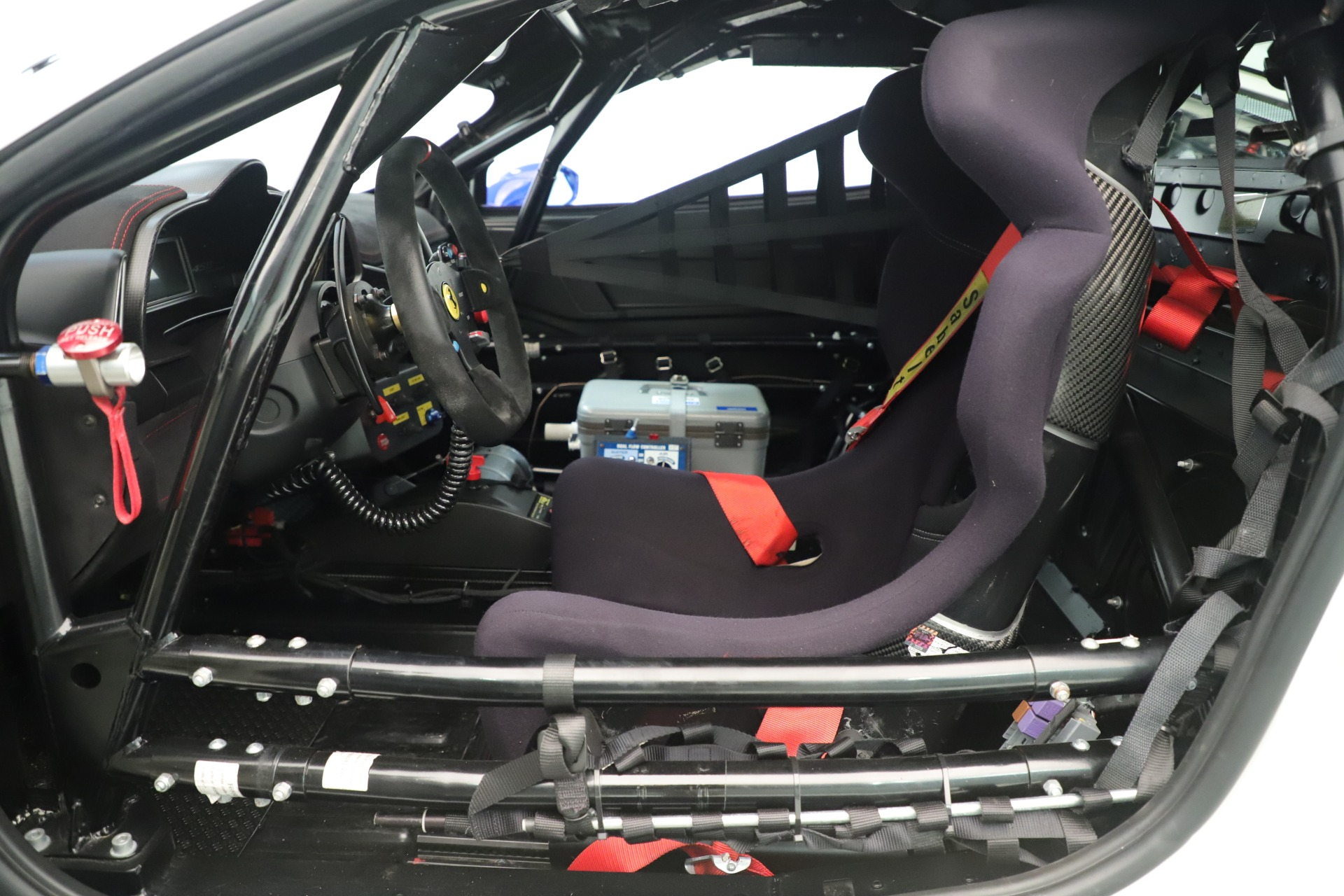 Used 2015 Ferrari 458 Challenge  For Sale In Westport, CT 1964_p14