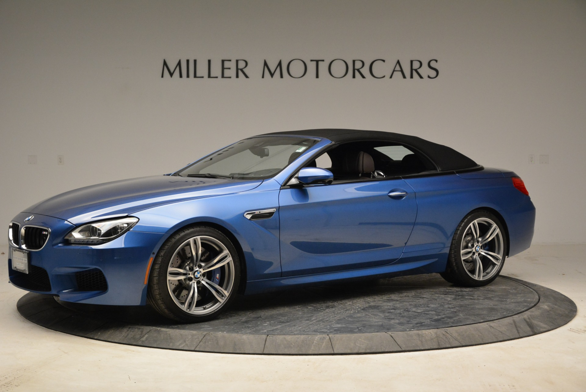 Used 2013 BMW M6 Convertible For Sale In Westport, CT 1965_p14