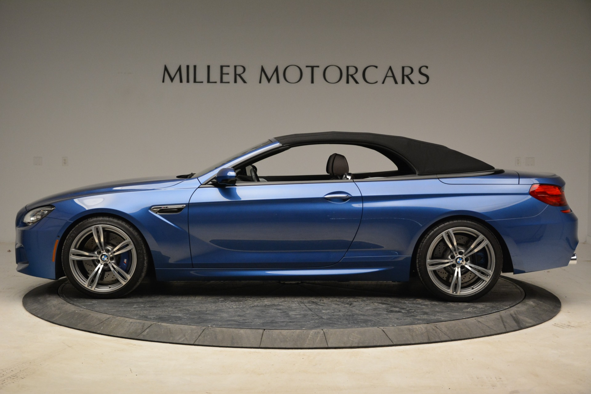 Used 2013 BMW M6 Convertible For Sale In Westport, CT 1965_p15