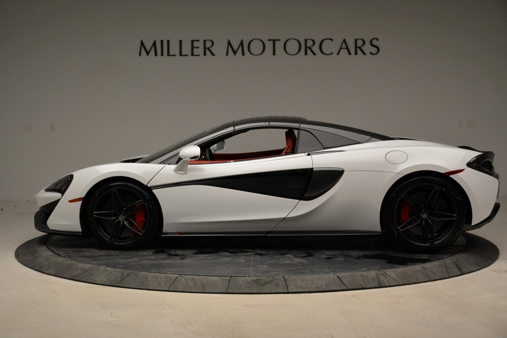 New 2018 McLaren 570S Spider For Sale In Westport, CT 1969_p16