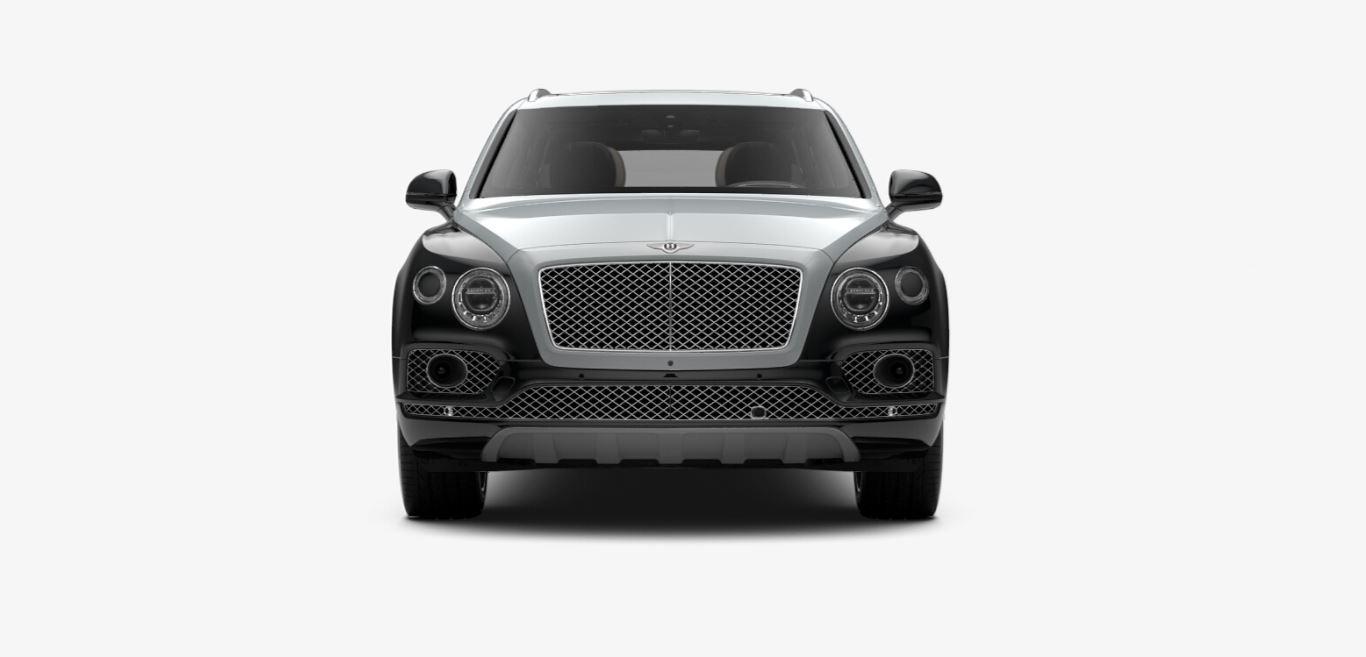 New 2018 Bentley Bentayga Mulliner For Sale In Westport, CT 1988_p5