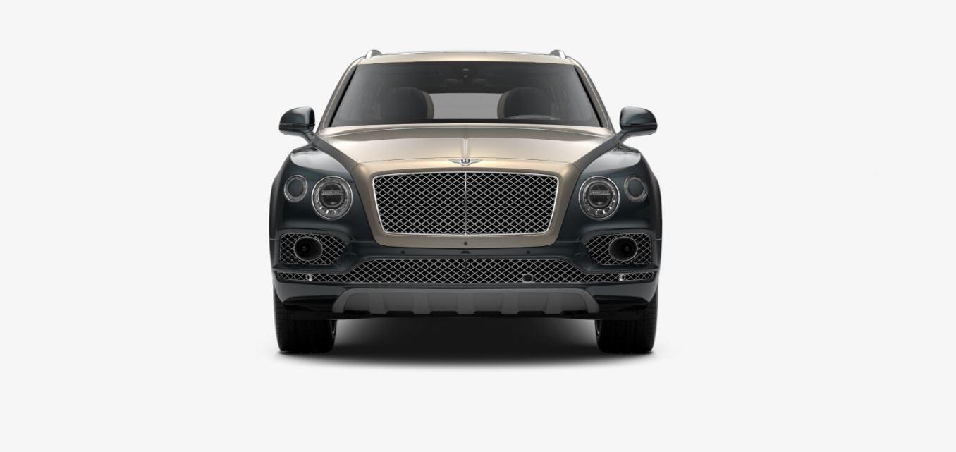 New 2018 Bentley Bentayga Mulliner For Sale In Westport, CT 1993_p5