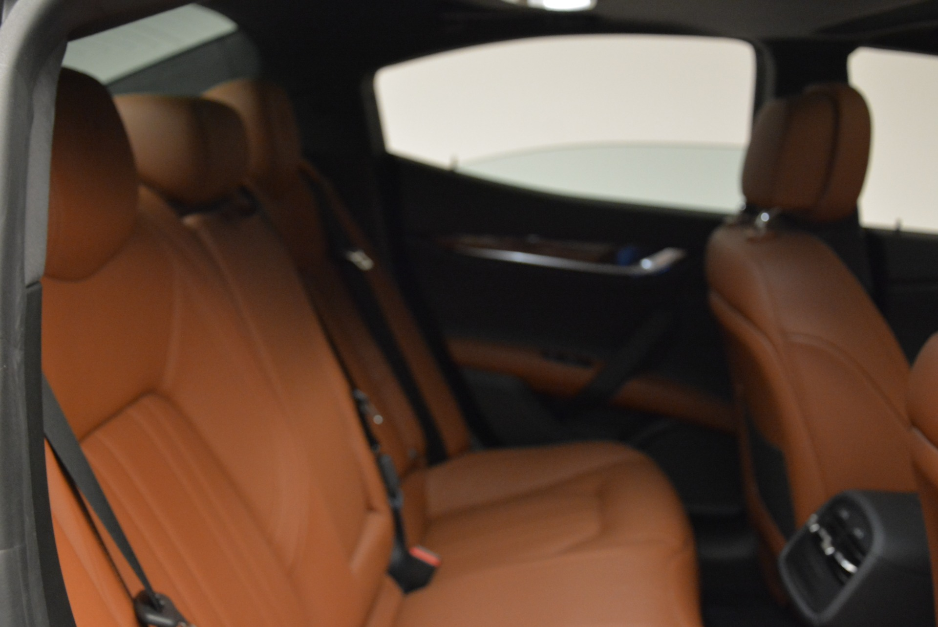 New 2018 Maserati Ghibli S Q4 For Sale In Westport, CT 1999_p20