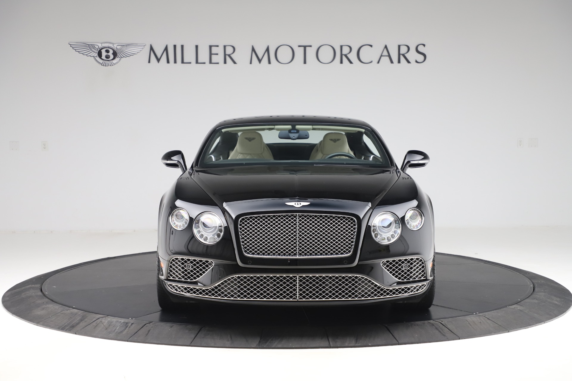Used 2016 Bentley Continental GT W12 For Sale In Westport, CT 20_p12