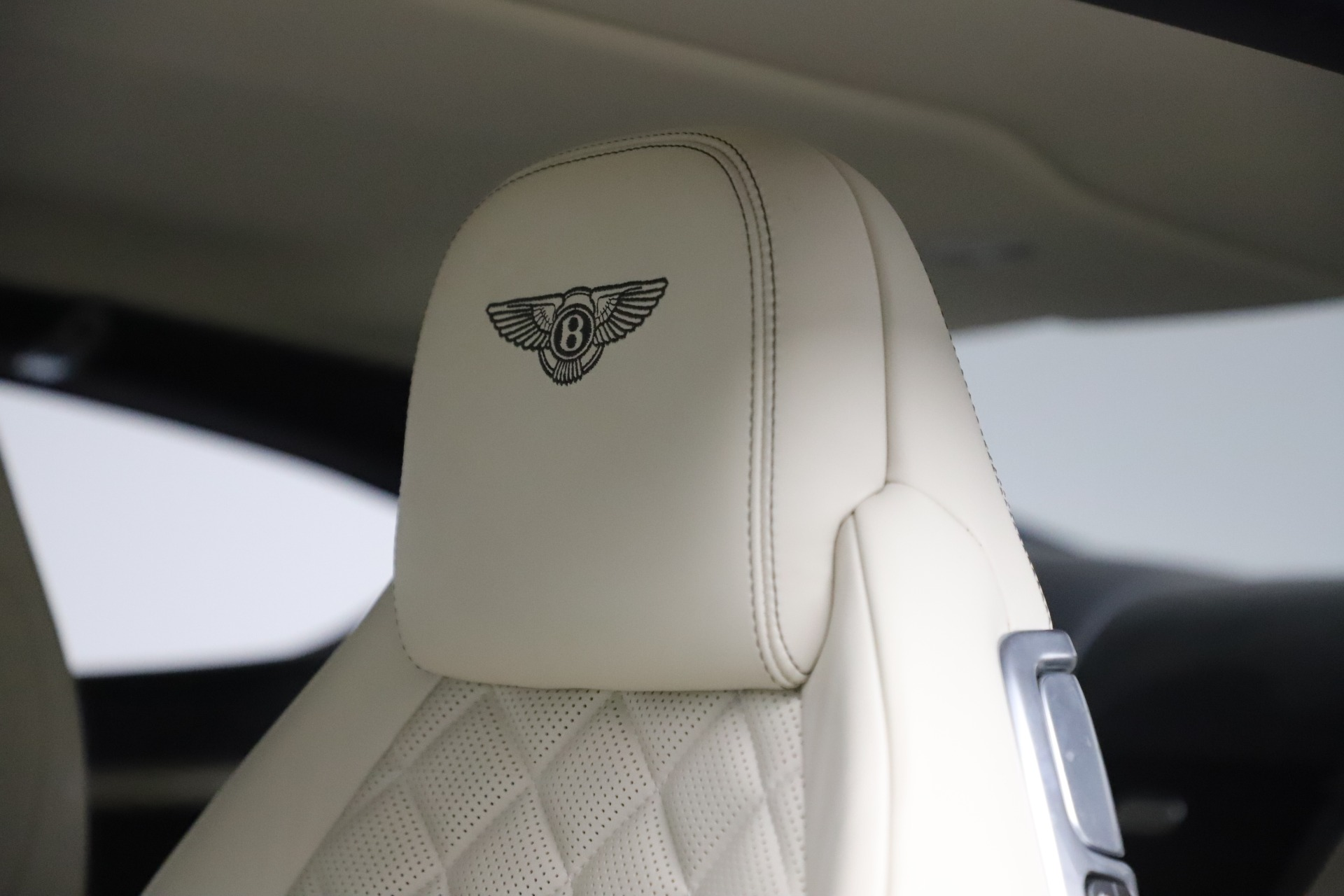 Used 2016 Bentley Continental GT W12 For Sale In Westport, CT 20_p19