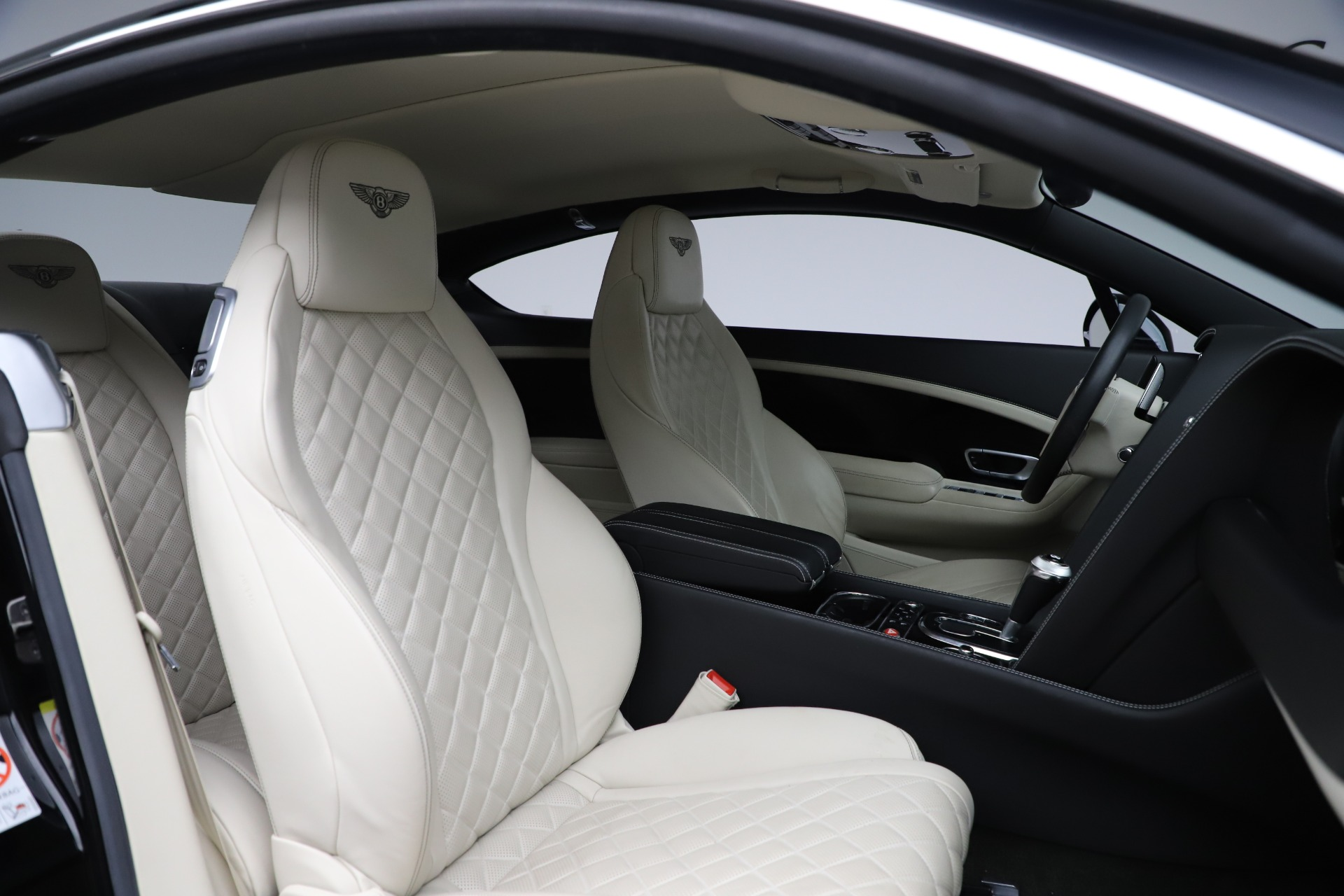 Used 2016 Bentley Continental GT W12 For Sale In Westport, CT 20_p24