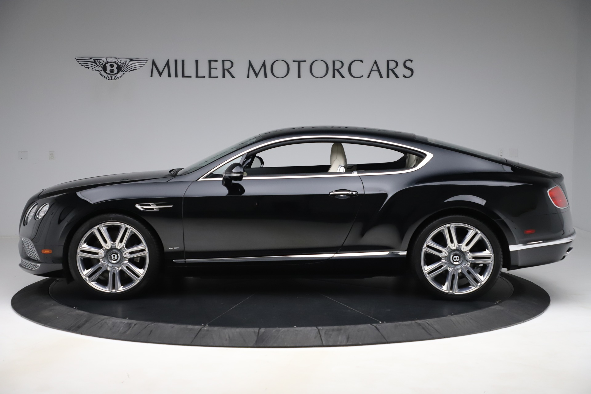 Used 2016 Bentley Continental GT W12 For Sale In Westport, CT 20_p3