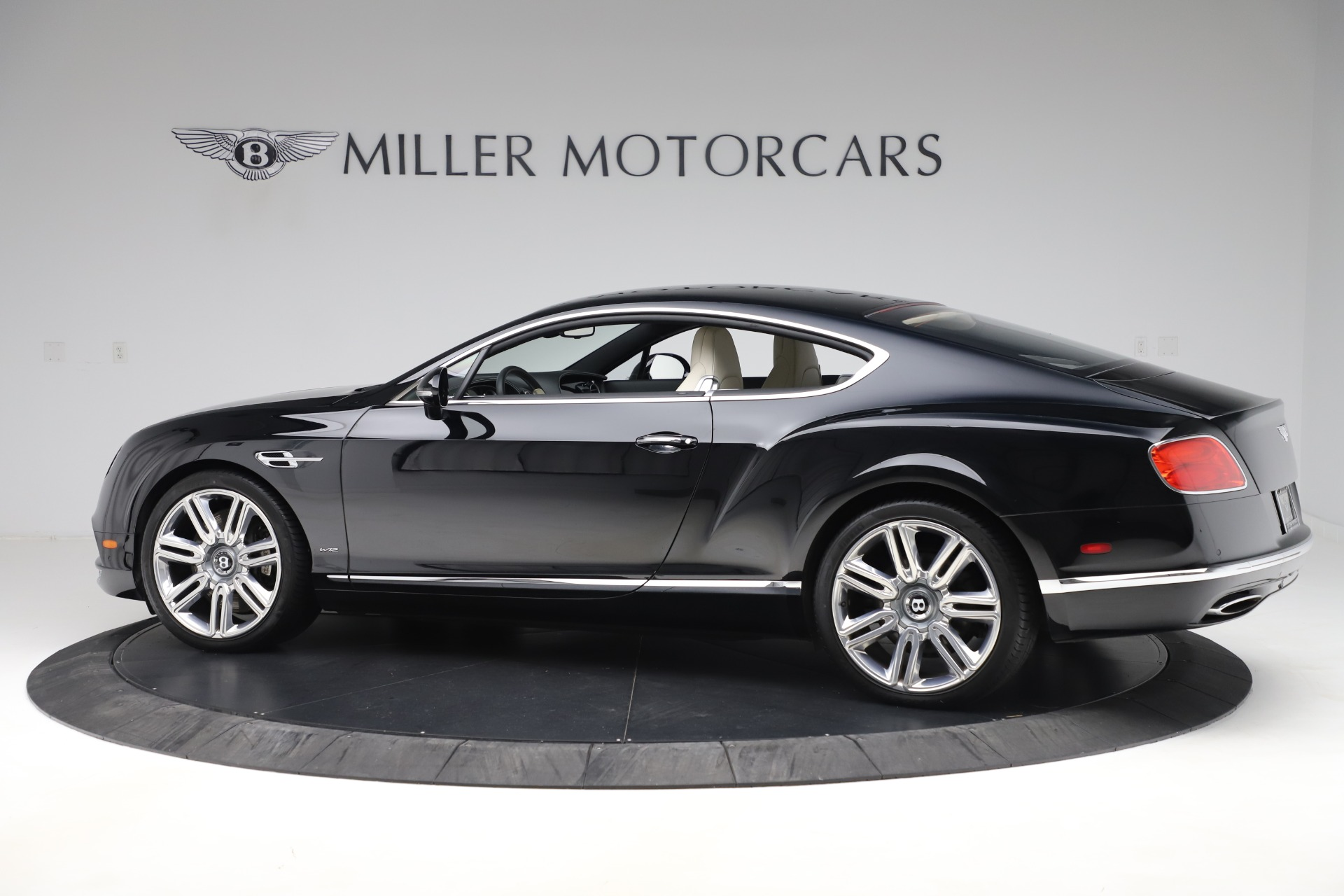 Used 2016 Bentley Continental GT W12 For Sale In Westport, CT 20_p4